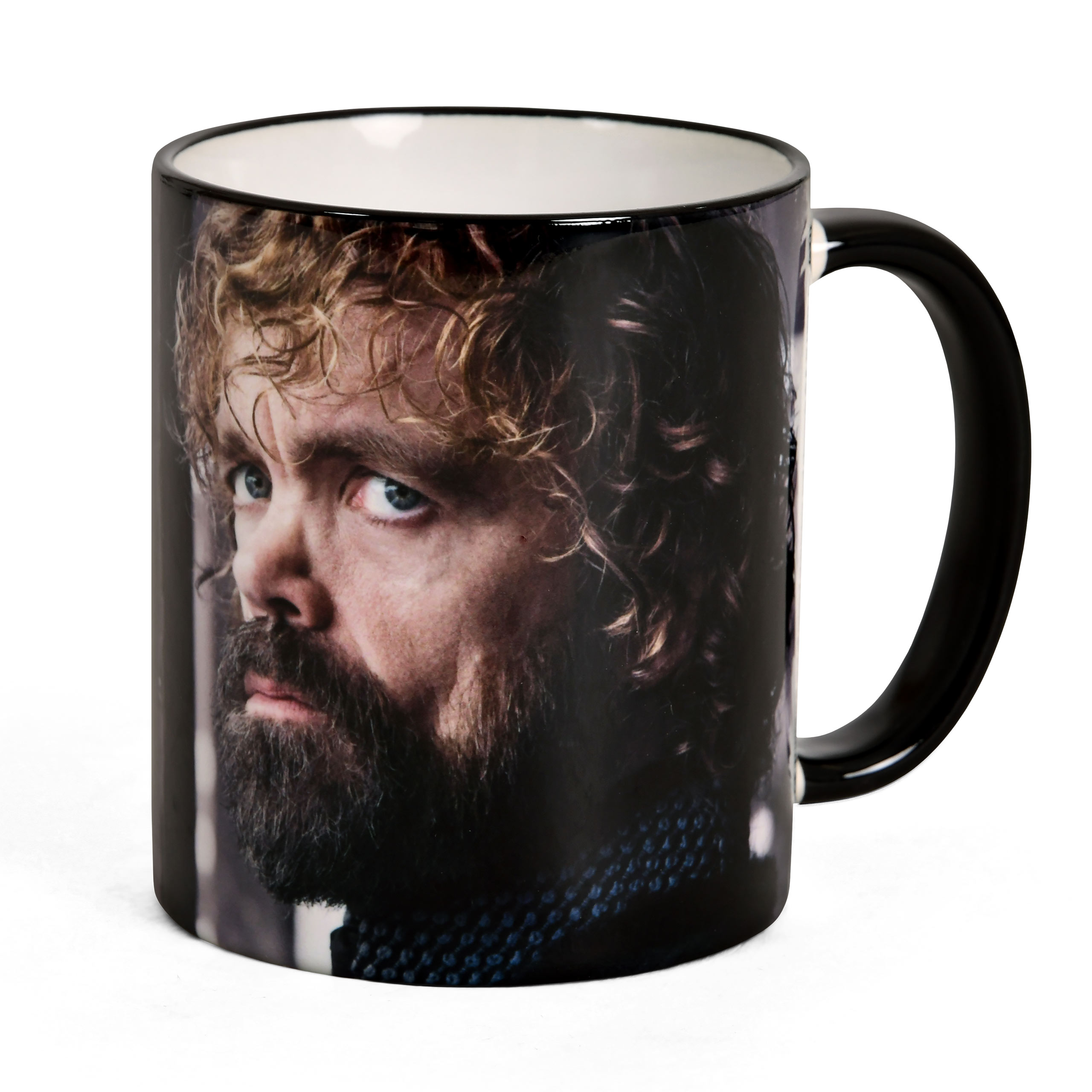 Game of Thrones - Tyrion Lannister Tasse - Quote Line