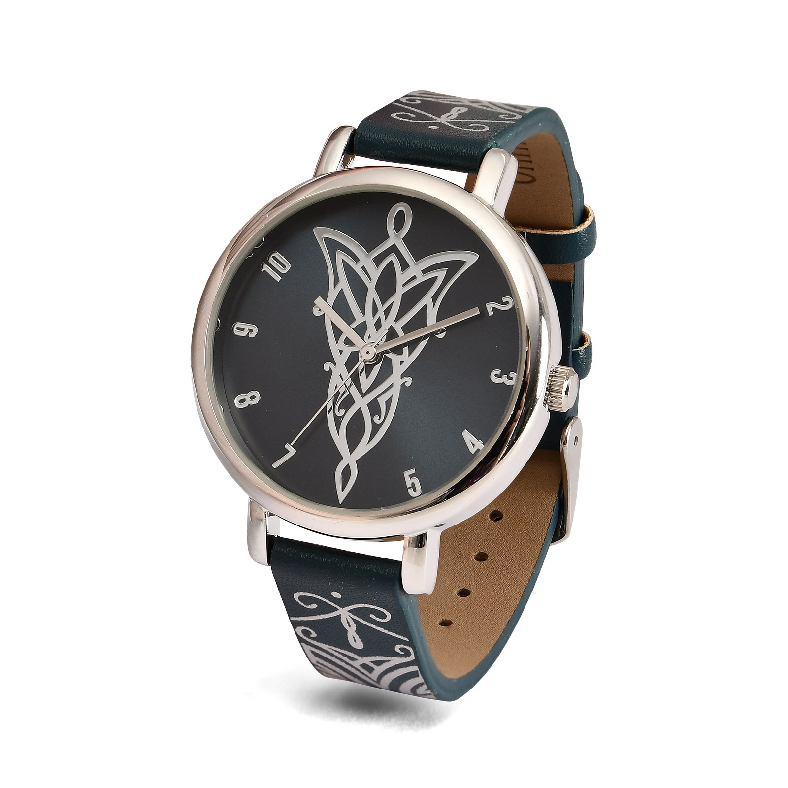 Herr der Ringe - Arwens Abendstern Armbanduhr