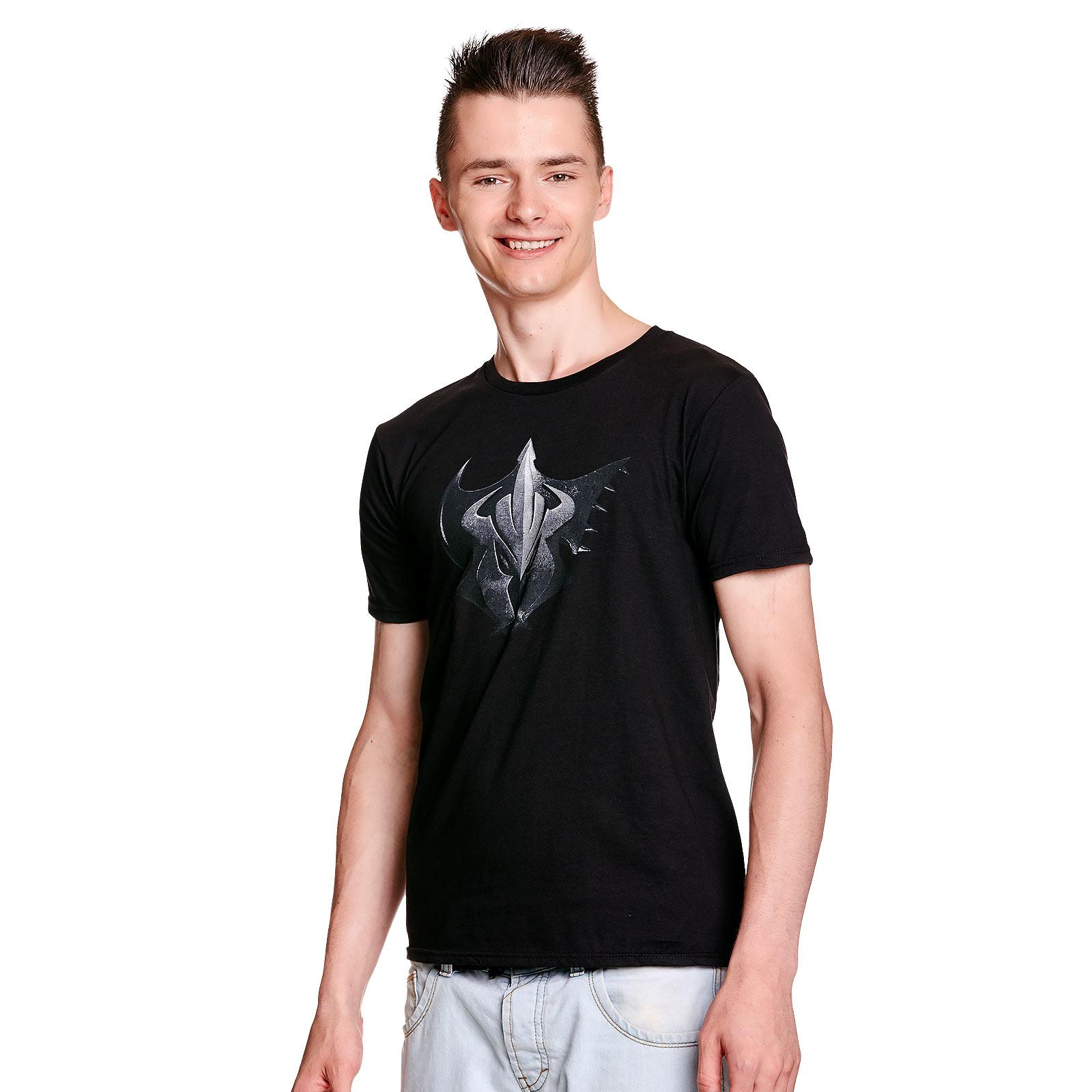 League of Legends - Pentakill T-Shirt schwarz