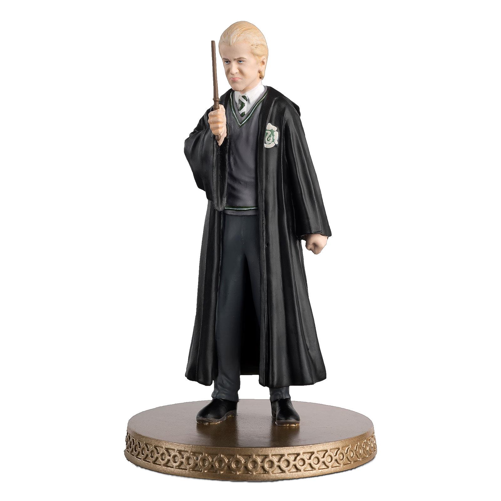 Draco Malfoy Hero Collector Figur 10 cm - Harry Potter
