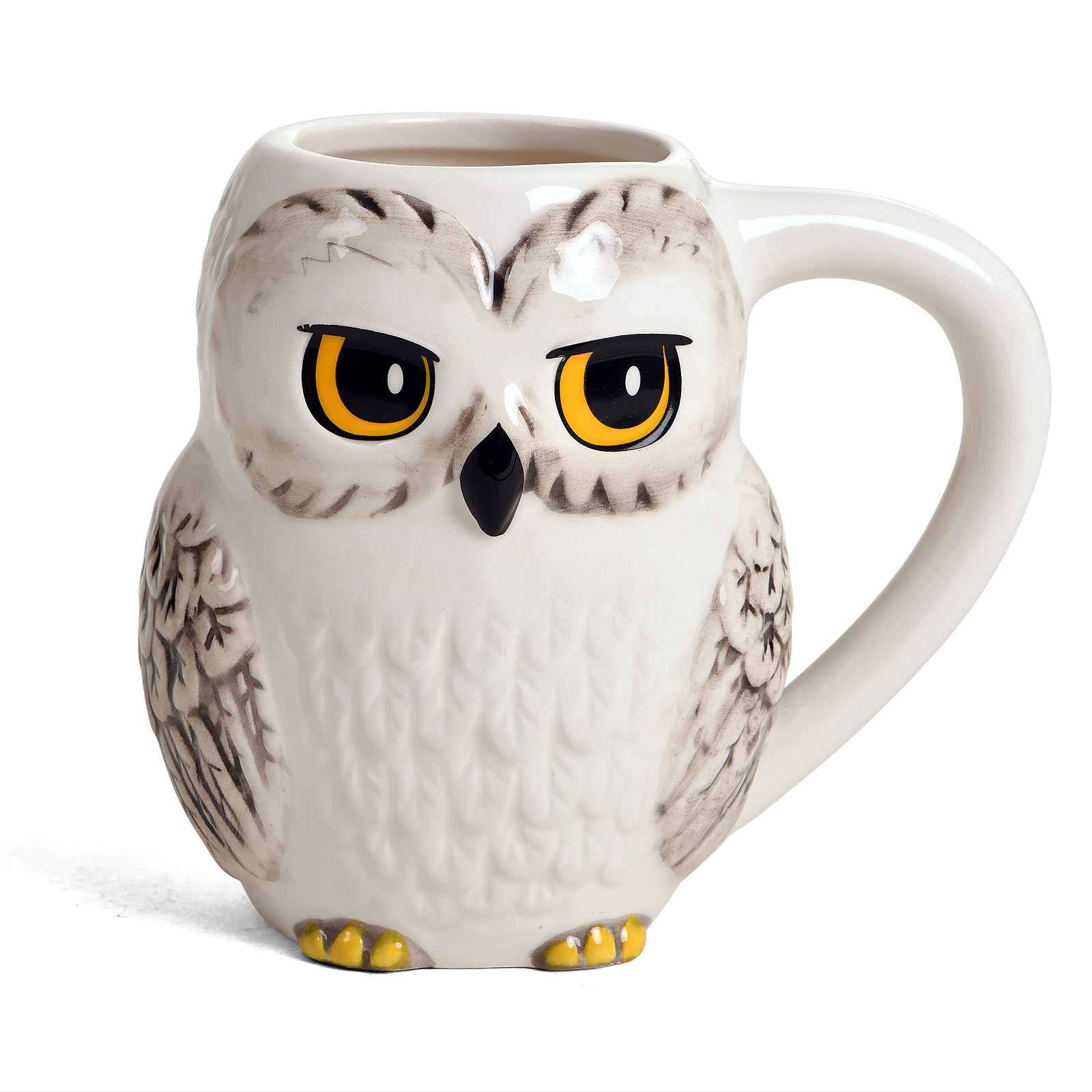 Harry Potter - Hedwig 3D Tasse