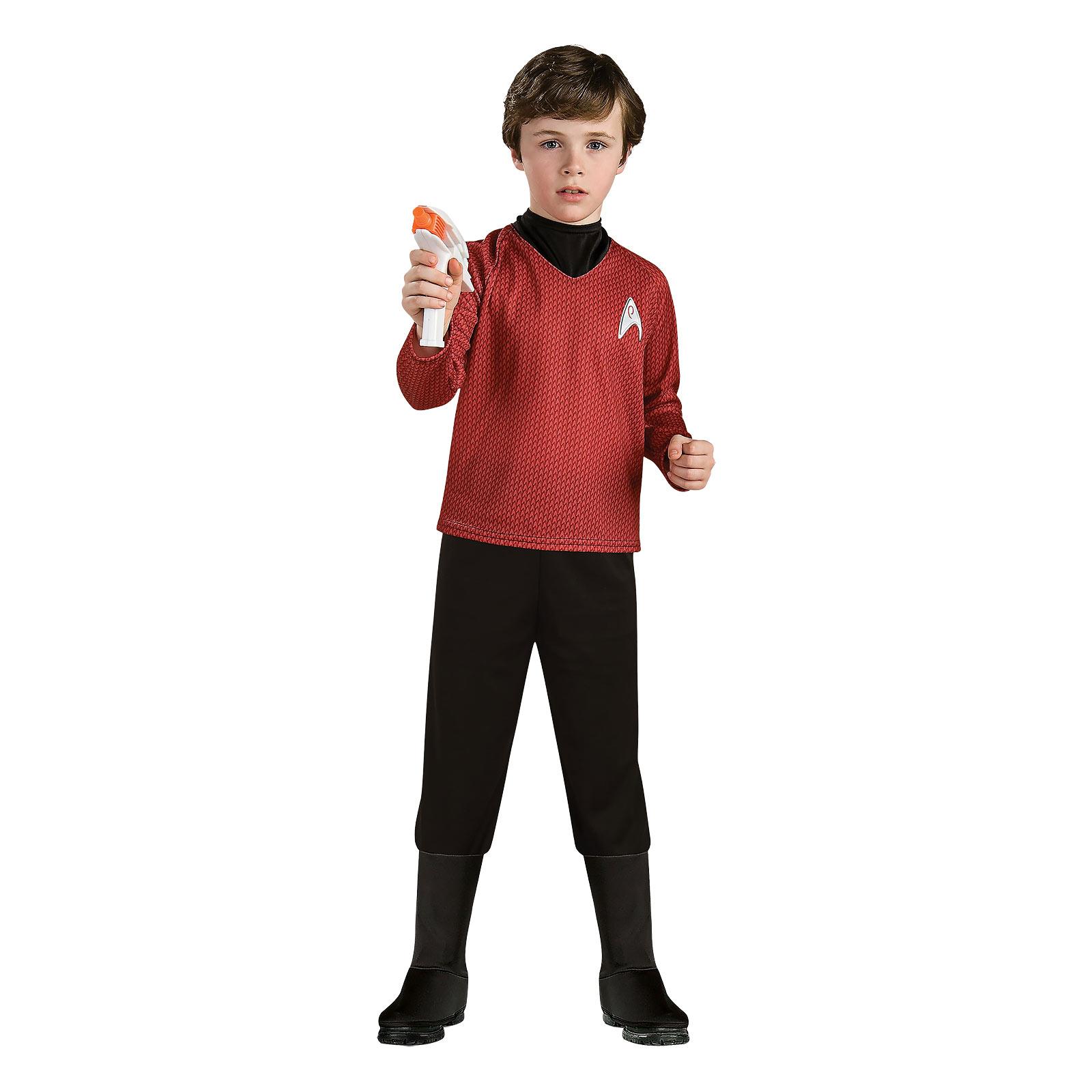 Star Trek - Scotty Movie Kostüm Kinder