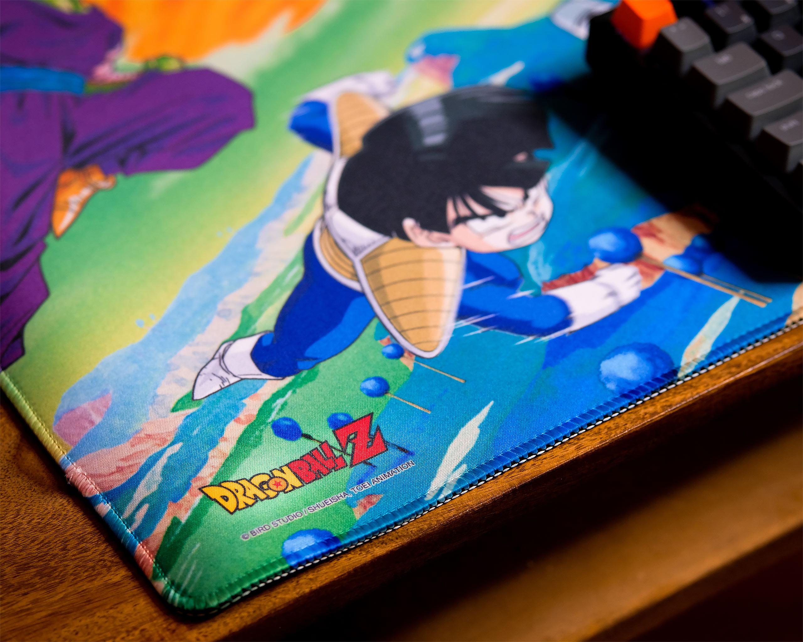 Dragon Ball - Crew Mousepad