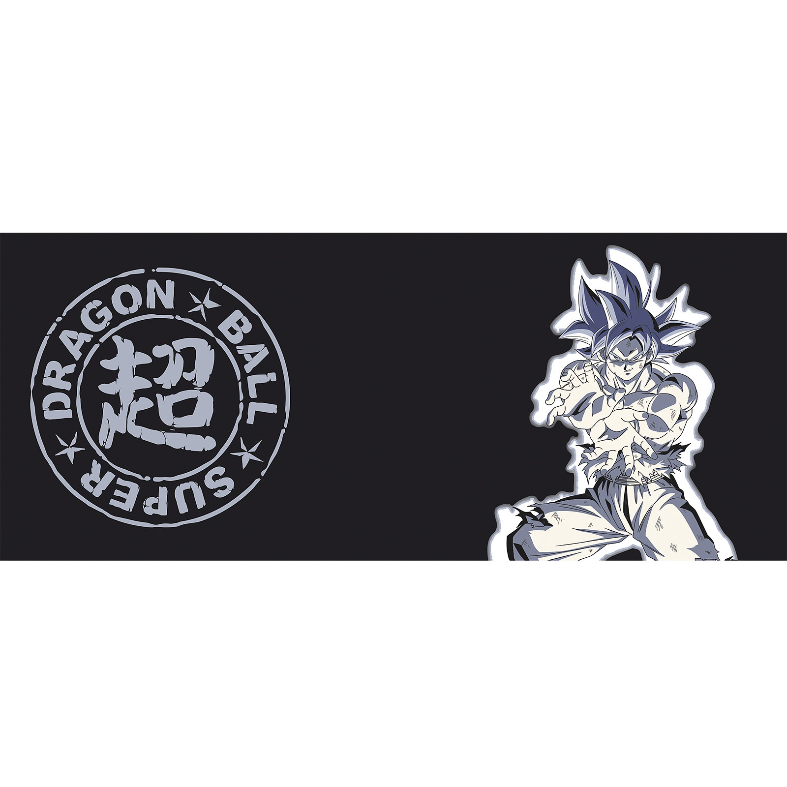 Dragon Ball Super - Goku Ultra Instinct Tasse