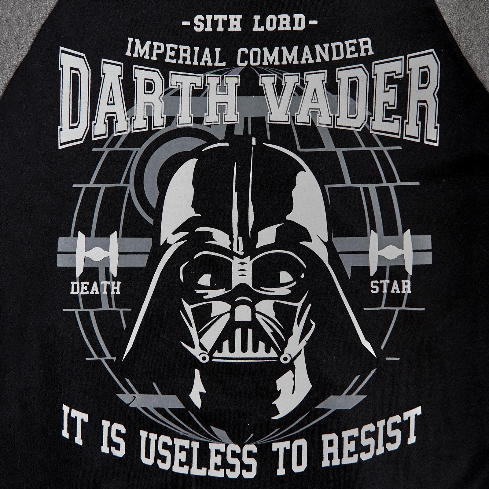 Star Wars - Dark Side College Jacke
