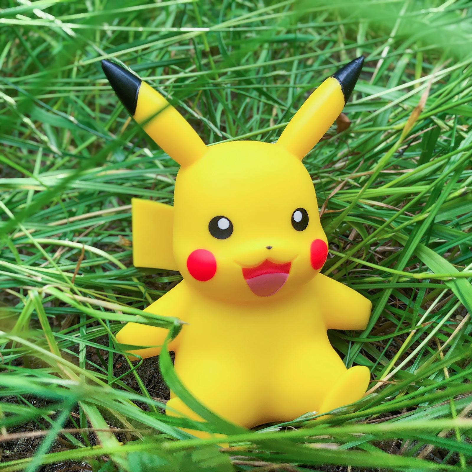 Pokemon - Pikachu Figur 10cm