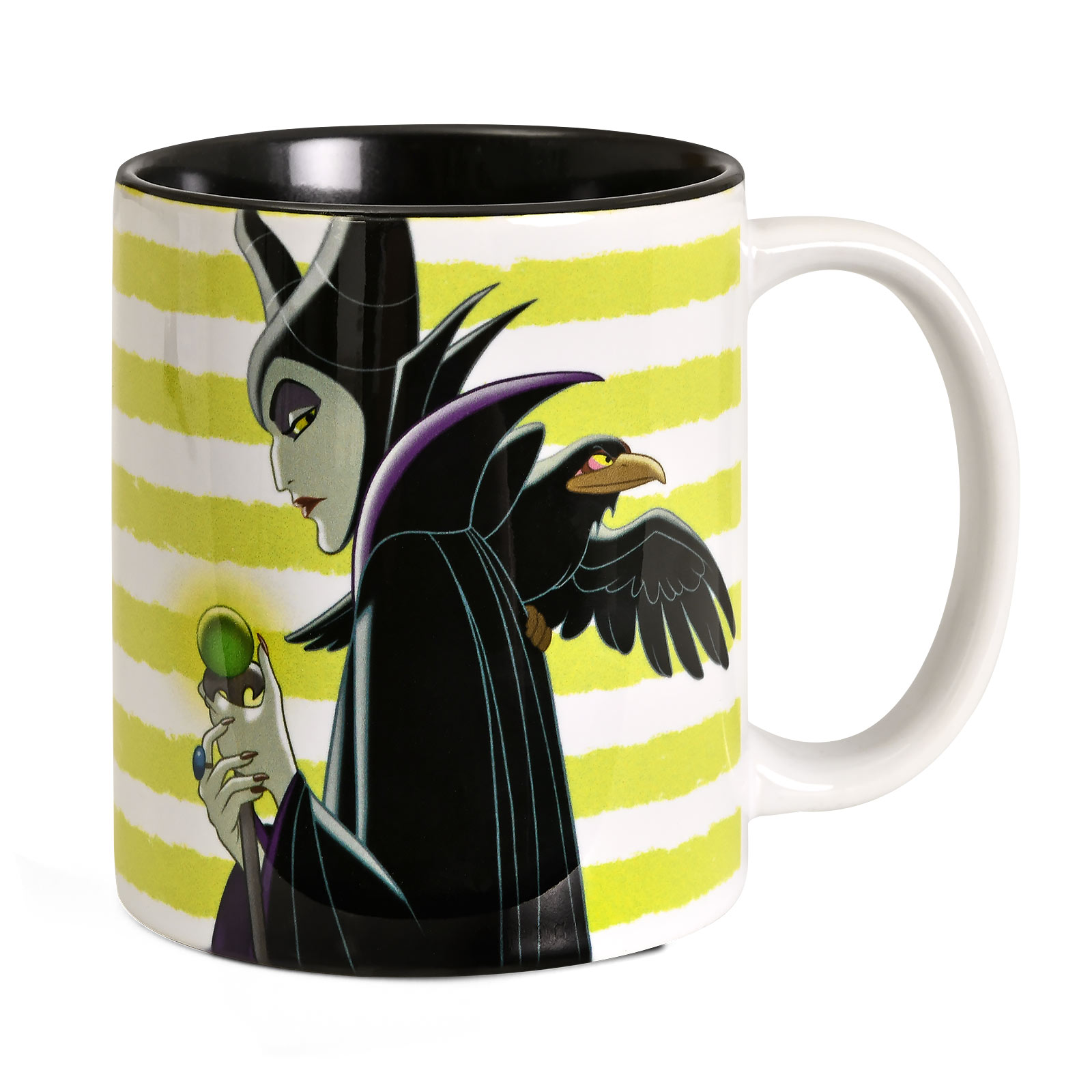 Maleficent - Villains Character Tasse