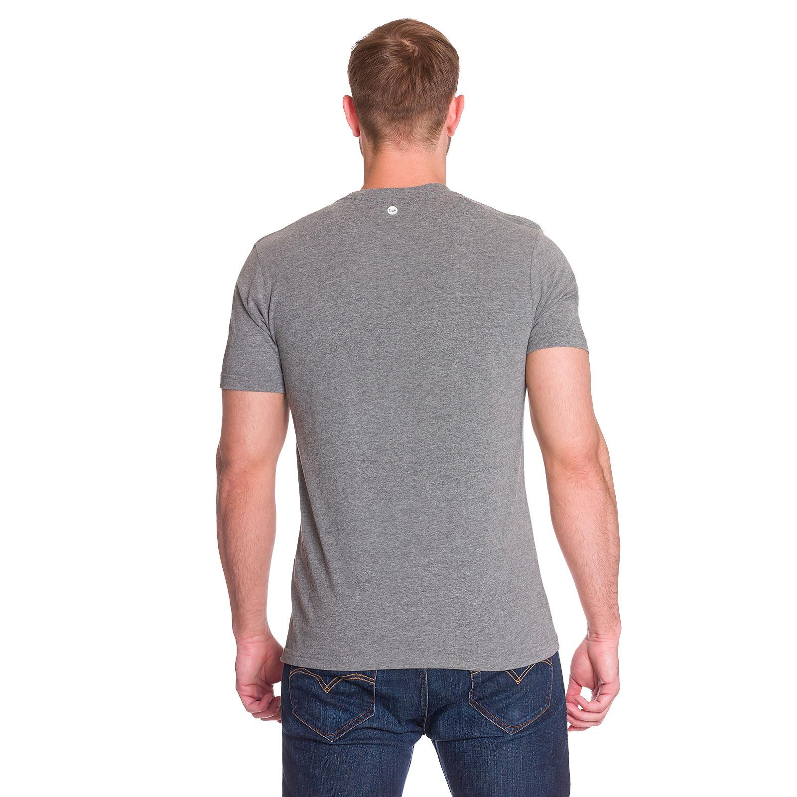 Star Wars - Luke Sketch T-Shirt grau