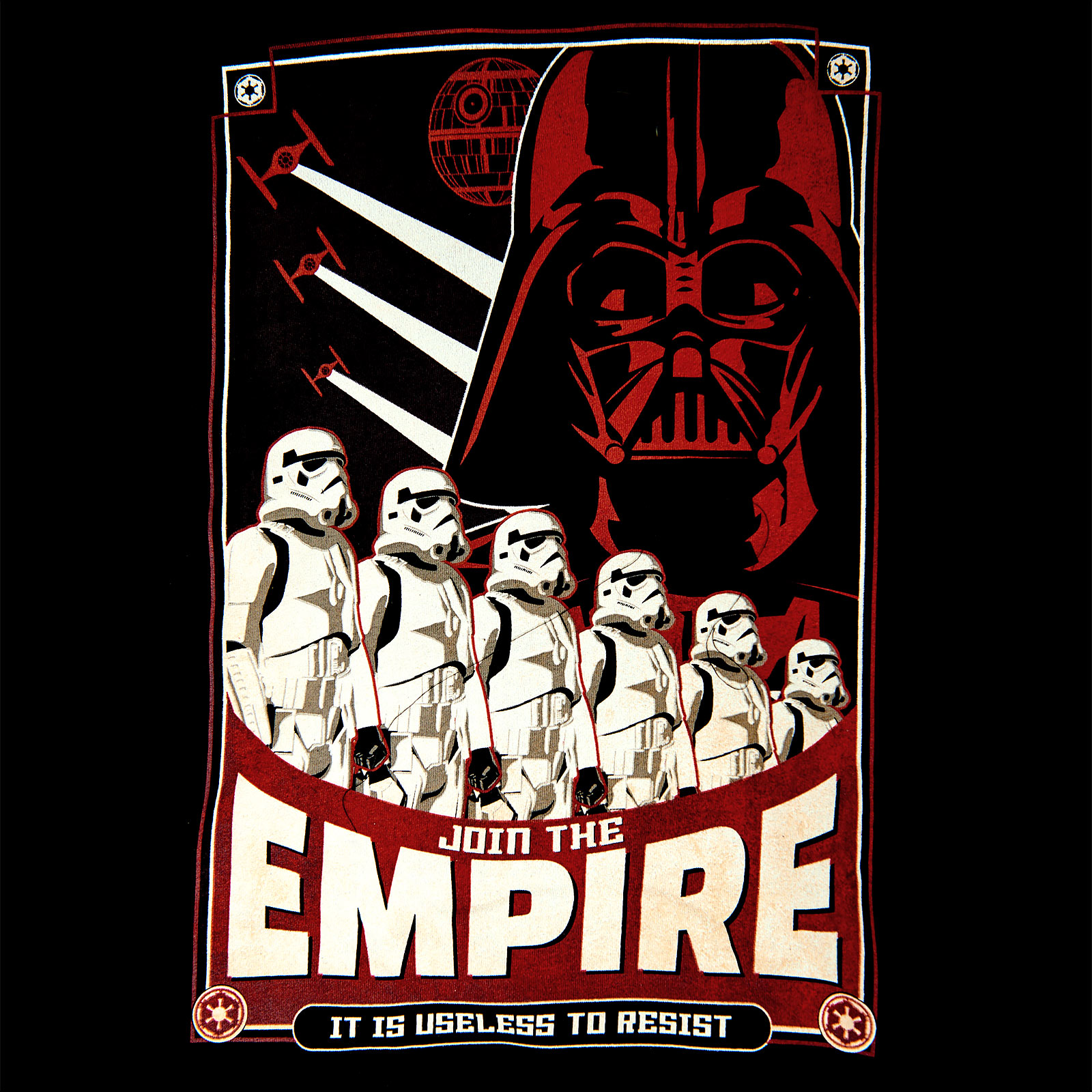 Star Wars - Join the Empire Kapuzenjacke