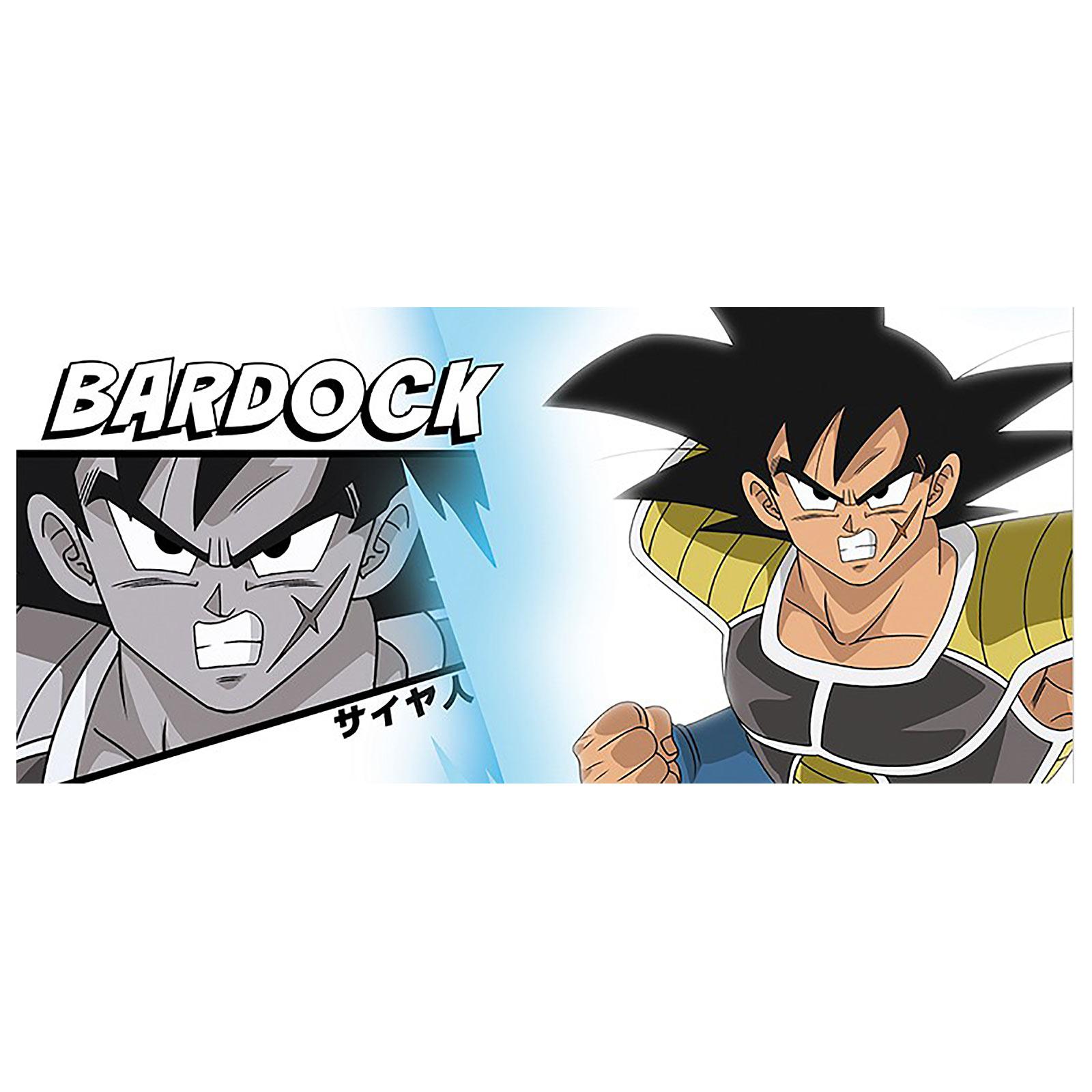 Dragon Ball - Bardock Tasse