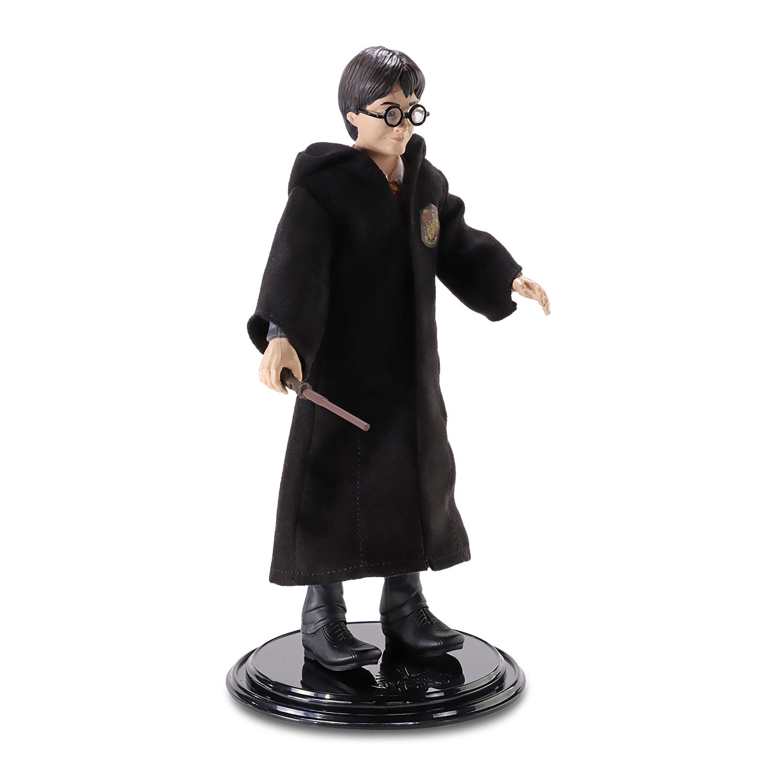Harry Potter Bendyfigs Figur 18 cm