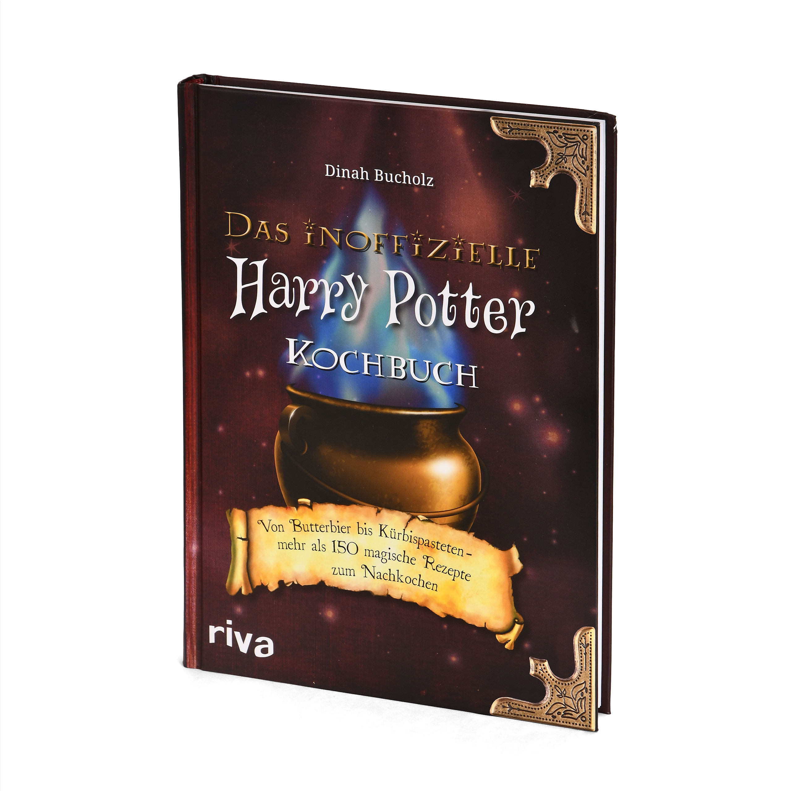 Harry Potter - Das inoffizielle Kochbuch