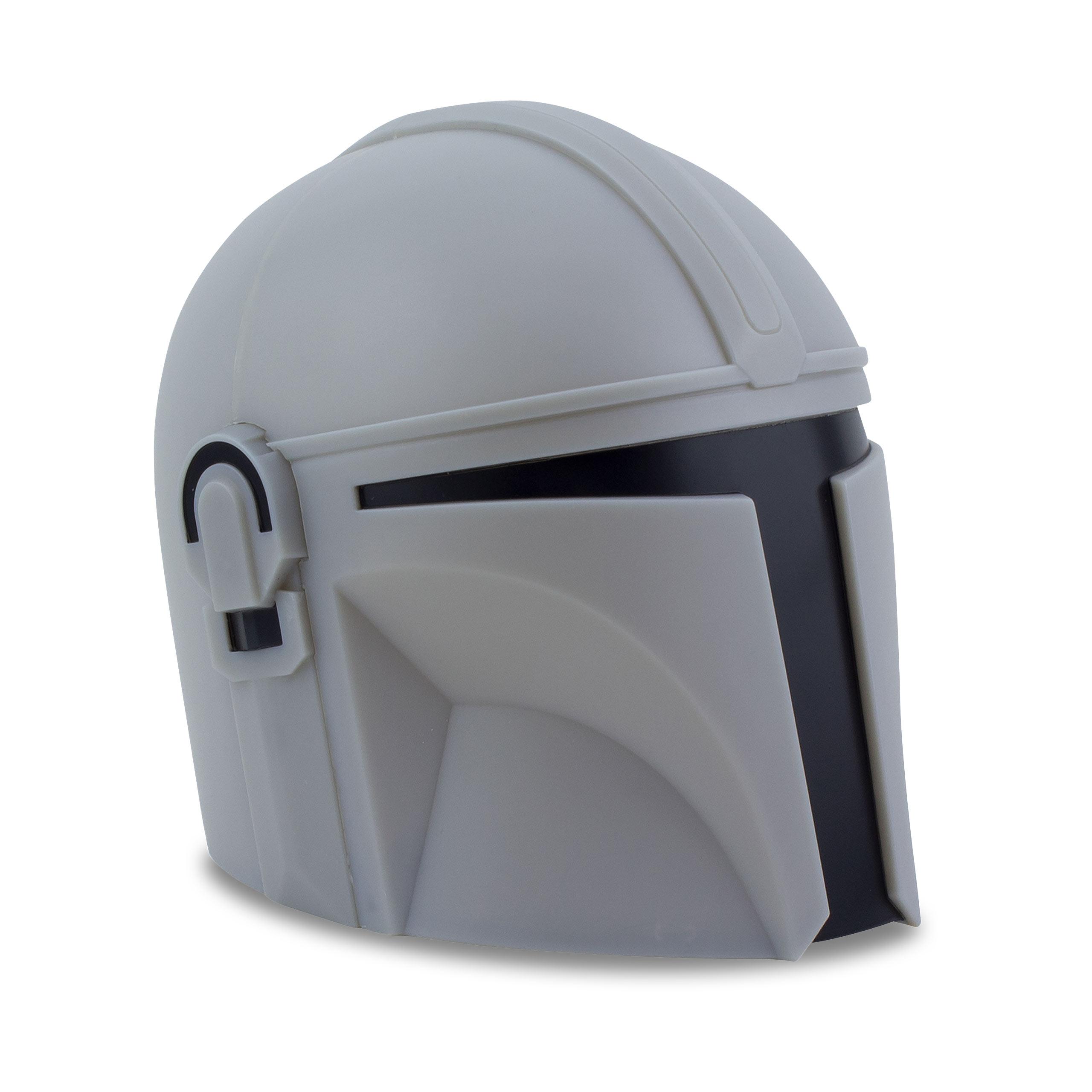 The Mandalorian Helm Tischlampe - Star Wars