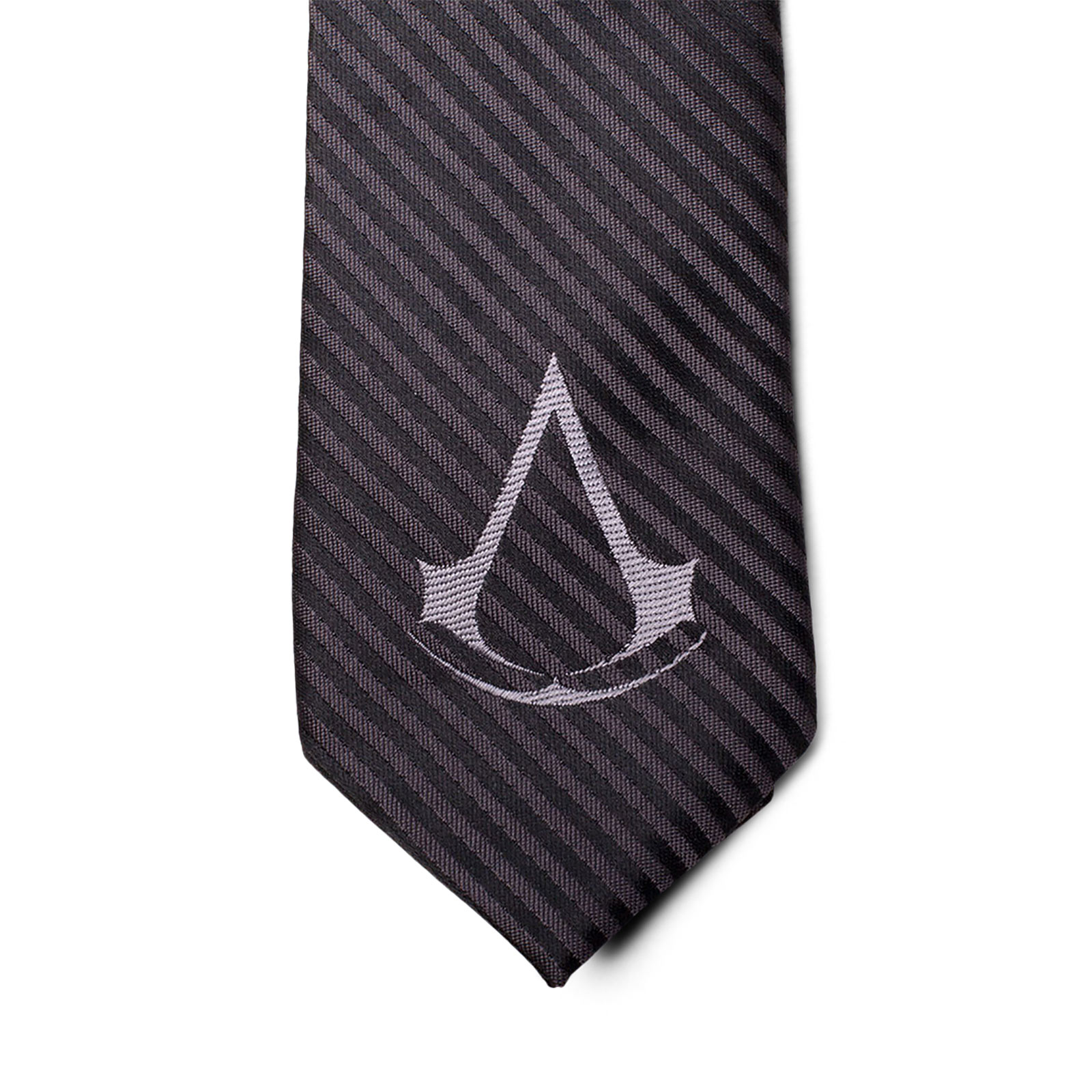 Assassins Creed - Logo Krawatte