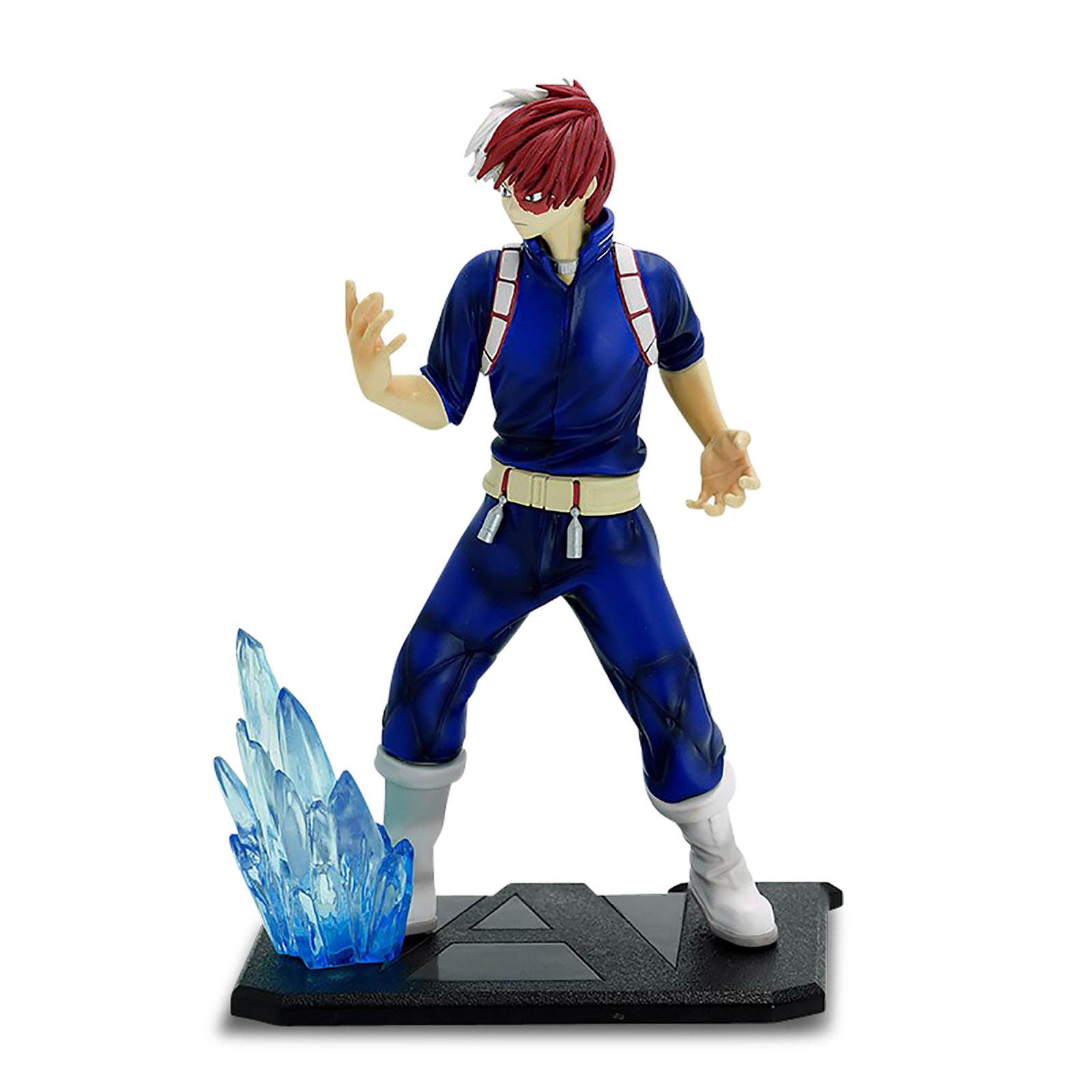 My Hero Academia - Shoto Todoroki Figur