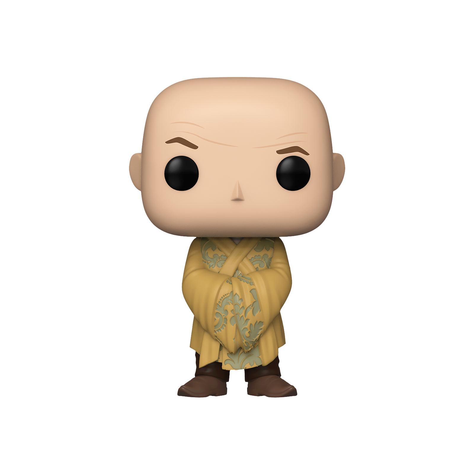 Game of Thrones - Lord Varys Funko Pop Figur