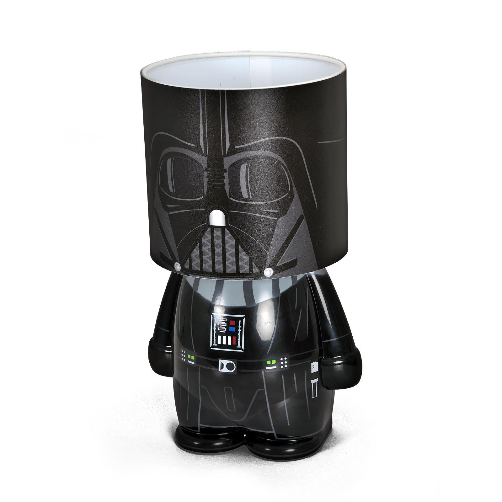 Star Wars - Darth Vader Look ALite LED Tischlampe