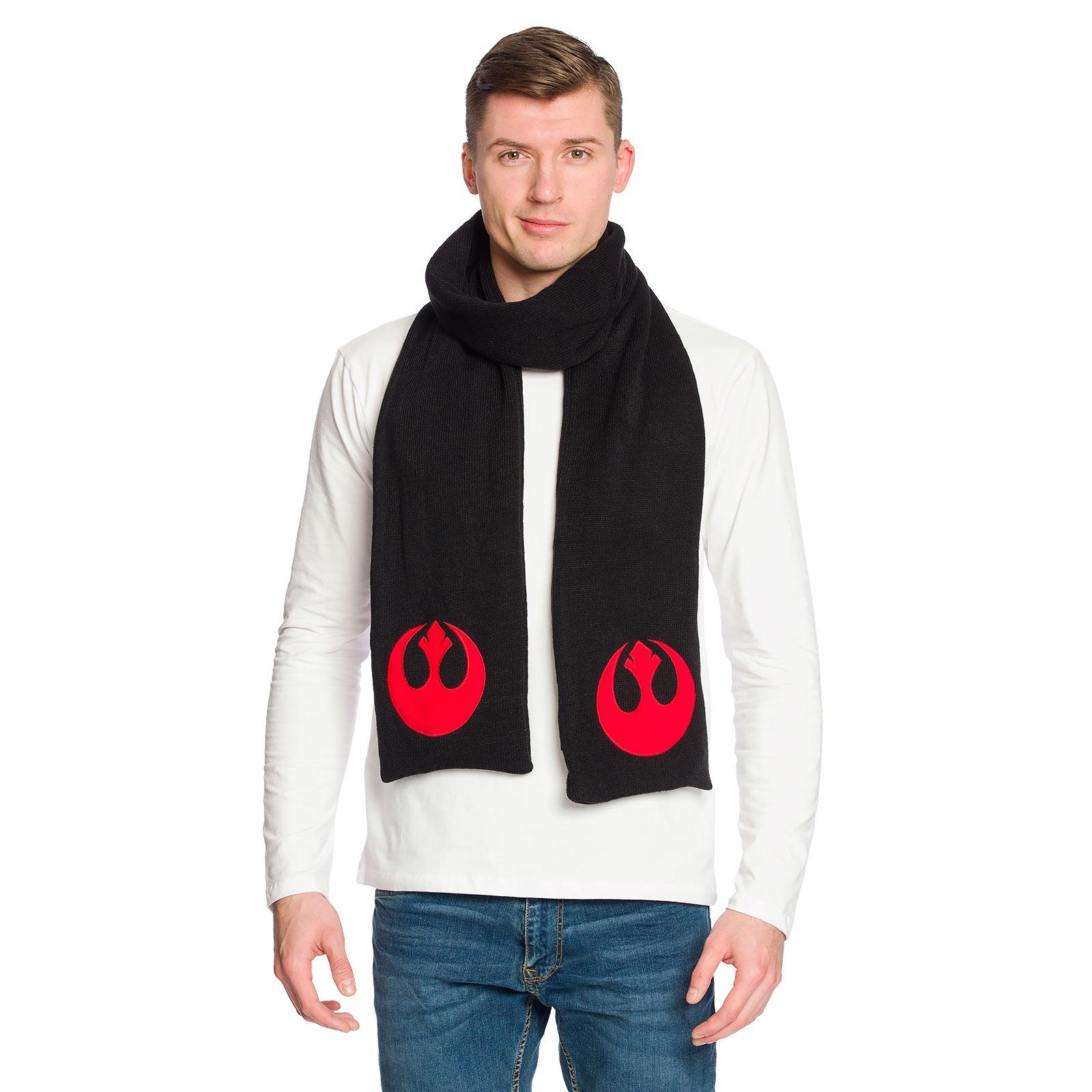 Star Wars - Rebel Alliance Logo Schal