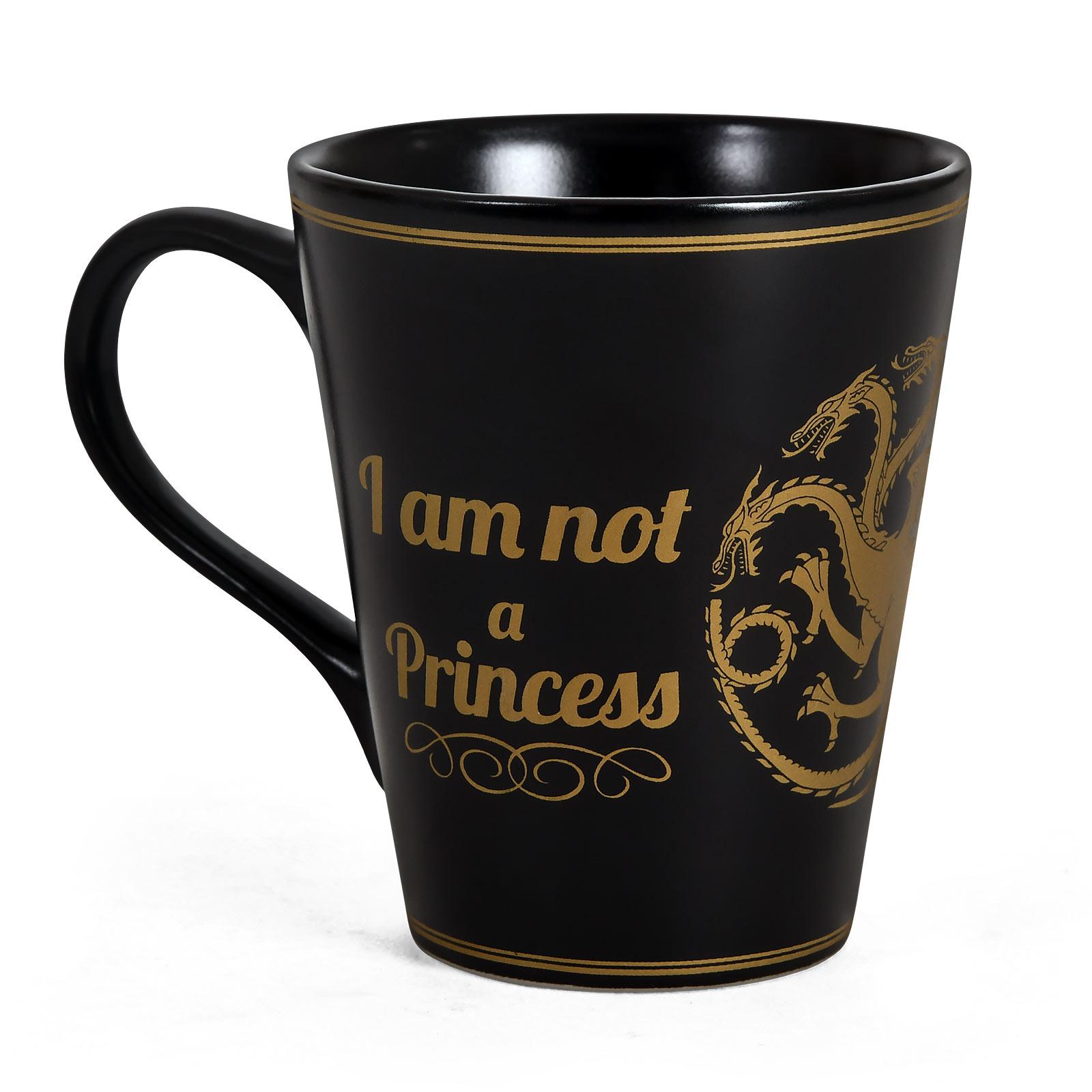 Game of Thrones - I Am a Khaleesi Tasse