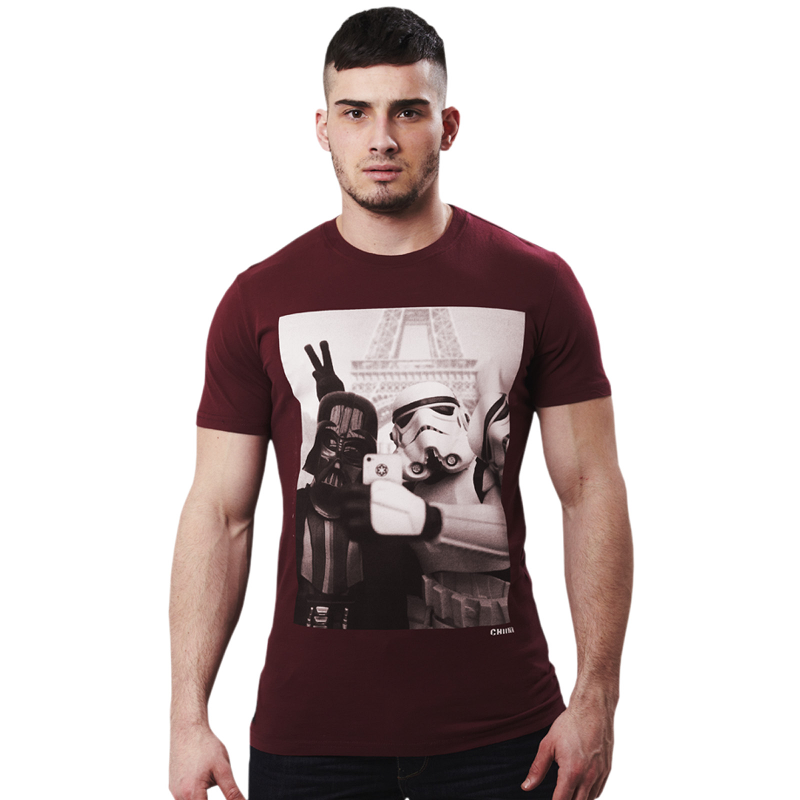 Star Wars - Empire Selfie T-Shirt