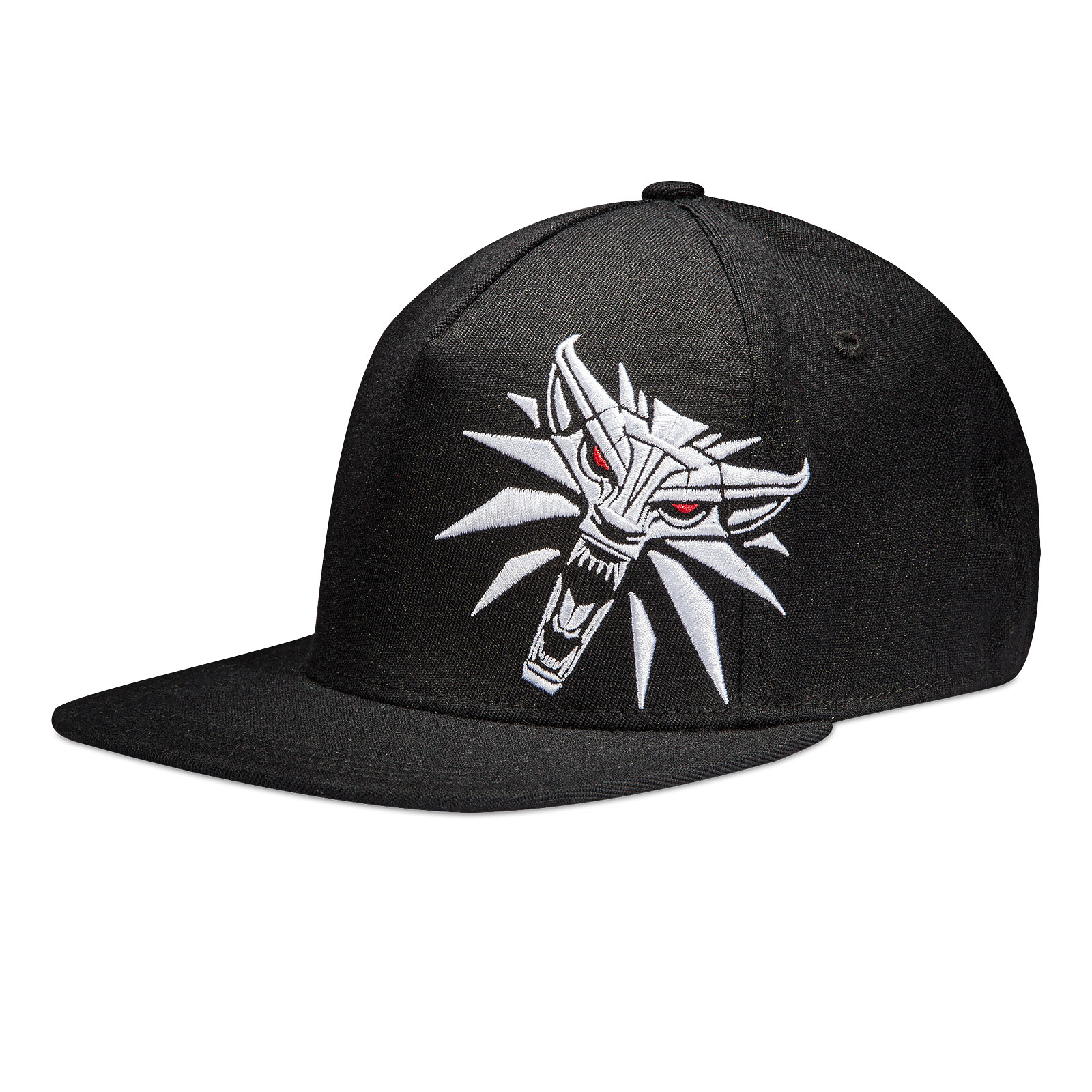 Witcher - Monsters Stretch Fit Basecap