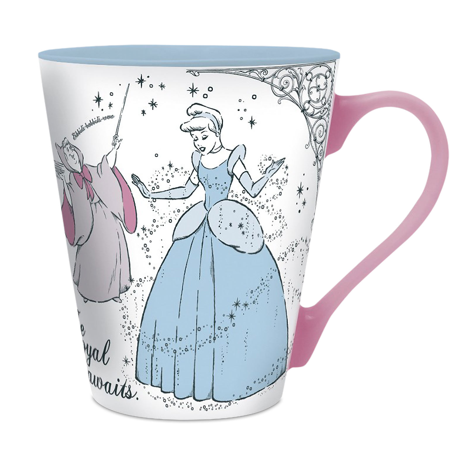 Cinderella - Royal Ball Tasse