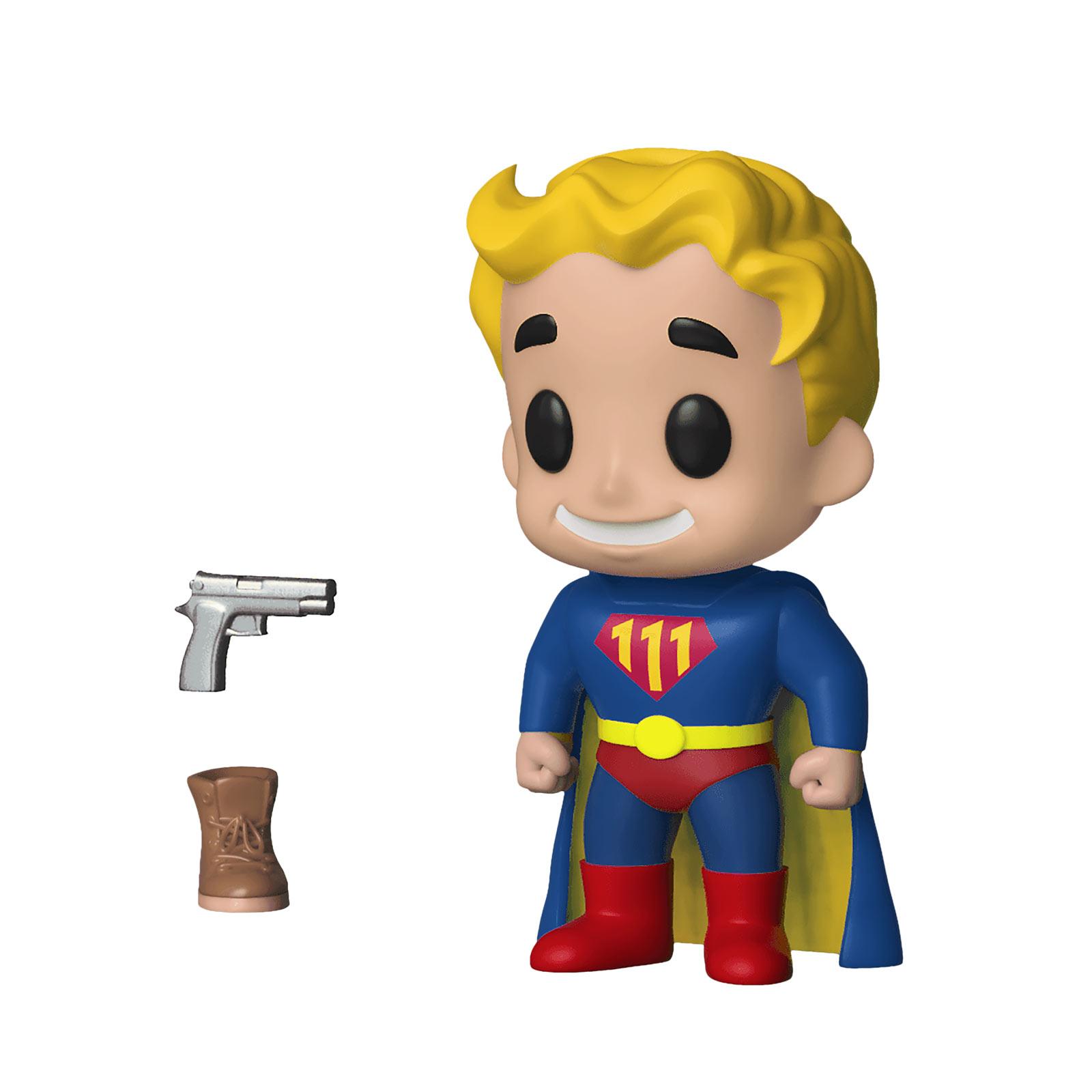Fallout - Vault Boy Toughness Funko Five Star Figur