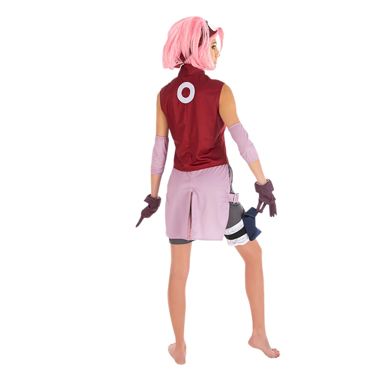 Naruto - Sakura Haruno Kostüm Damen