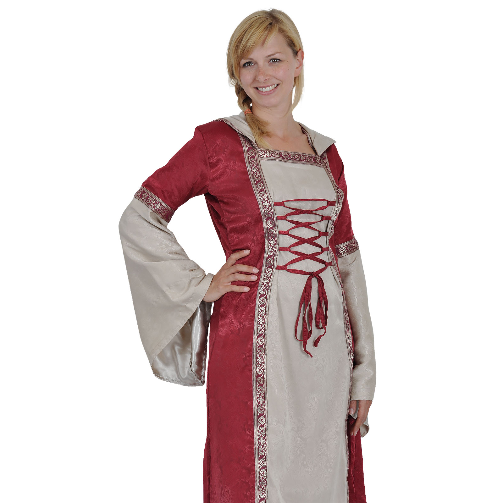 Luise - Mittelalterkleid
