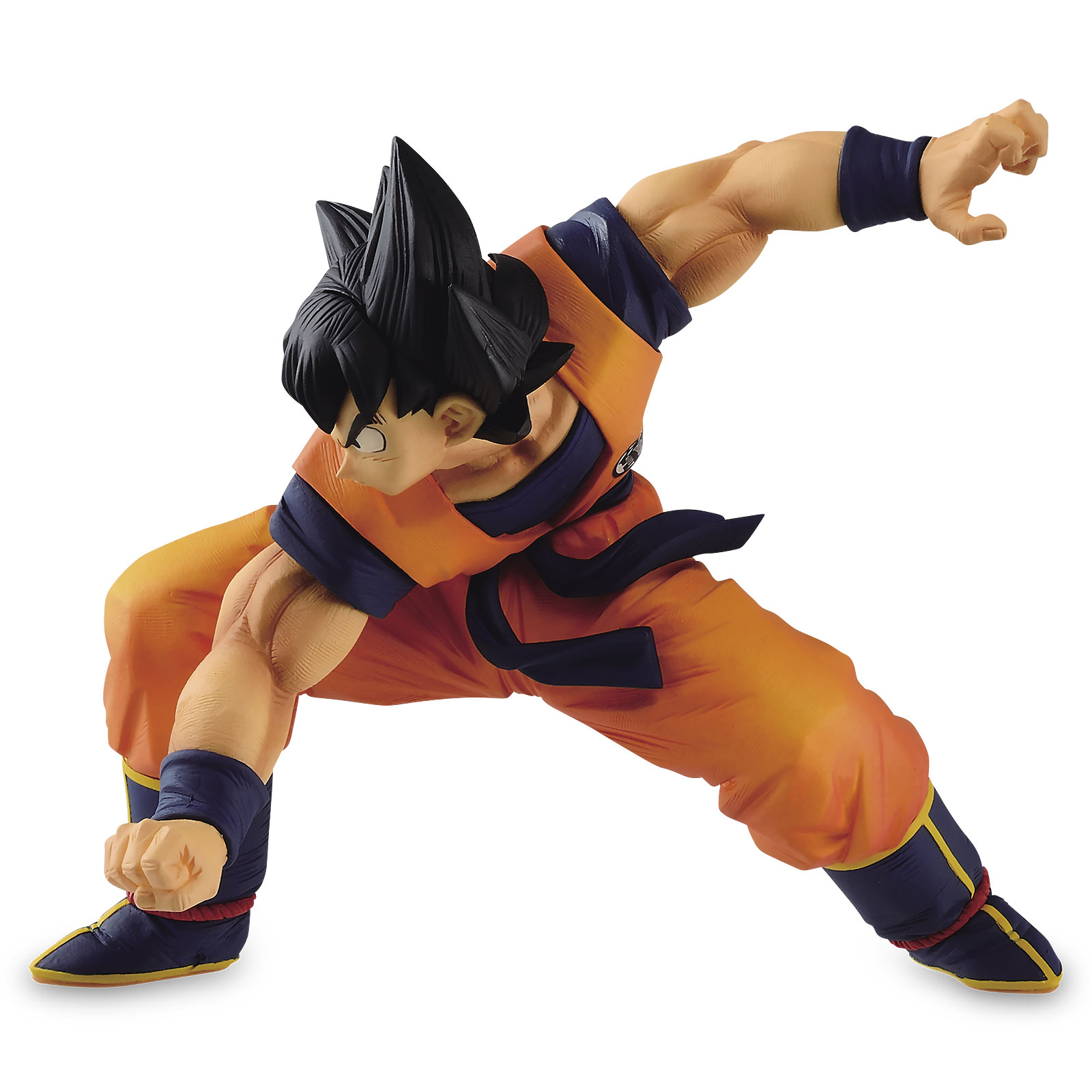 Dragon Ball Super - Son Goku Figur