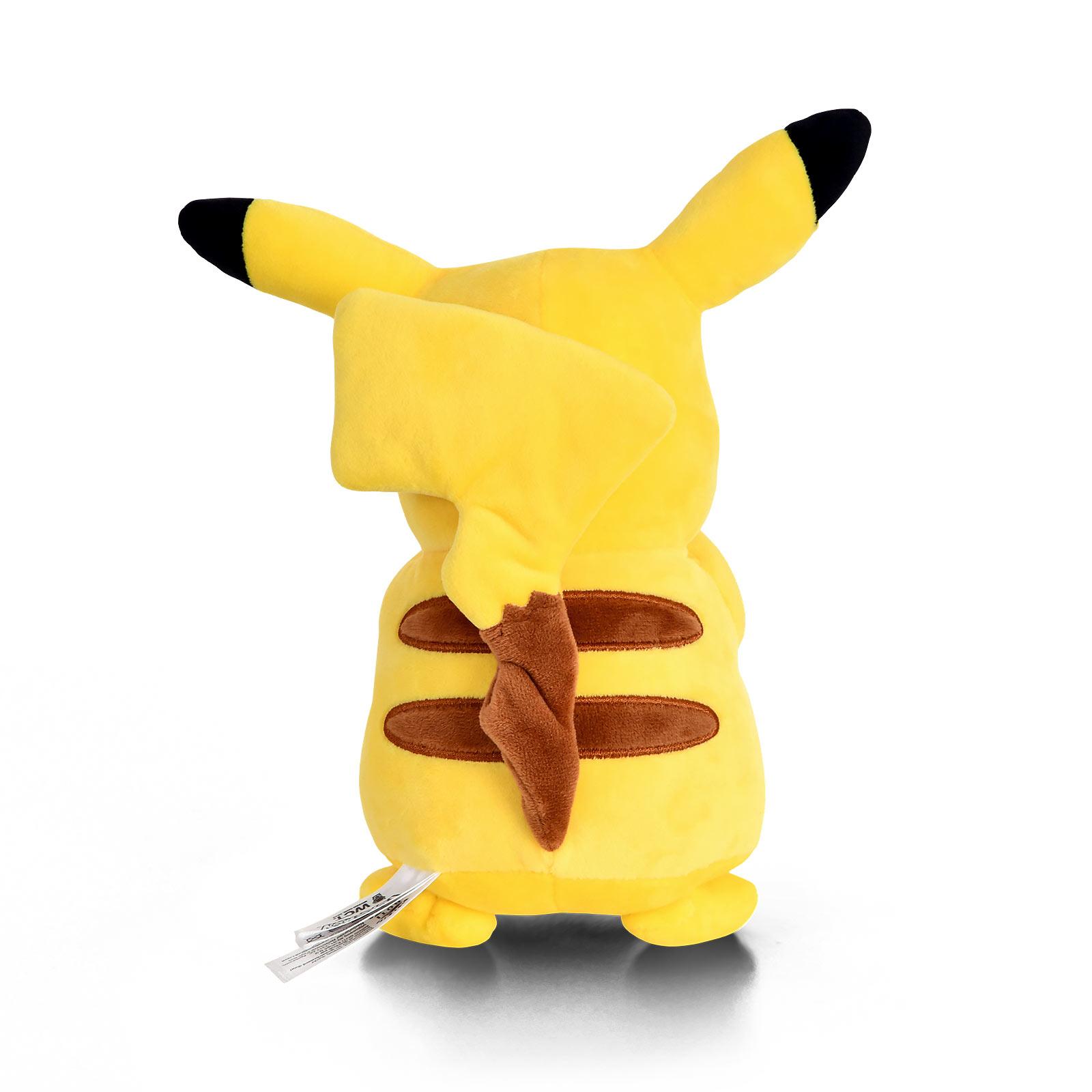 Pokemon - Pikachu Plüsch Figur 24 cm
