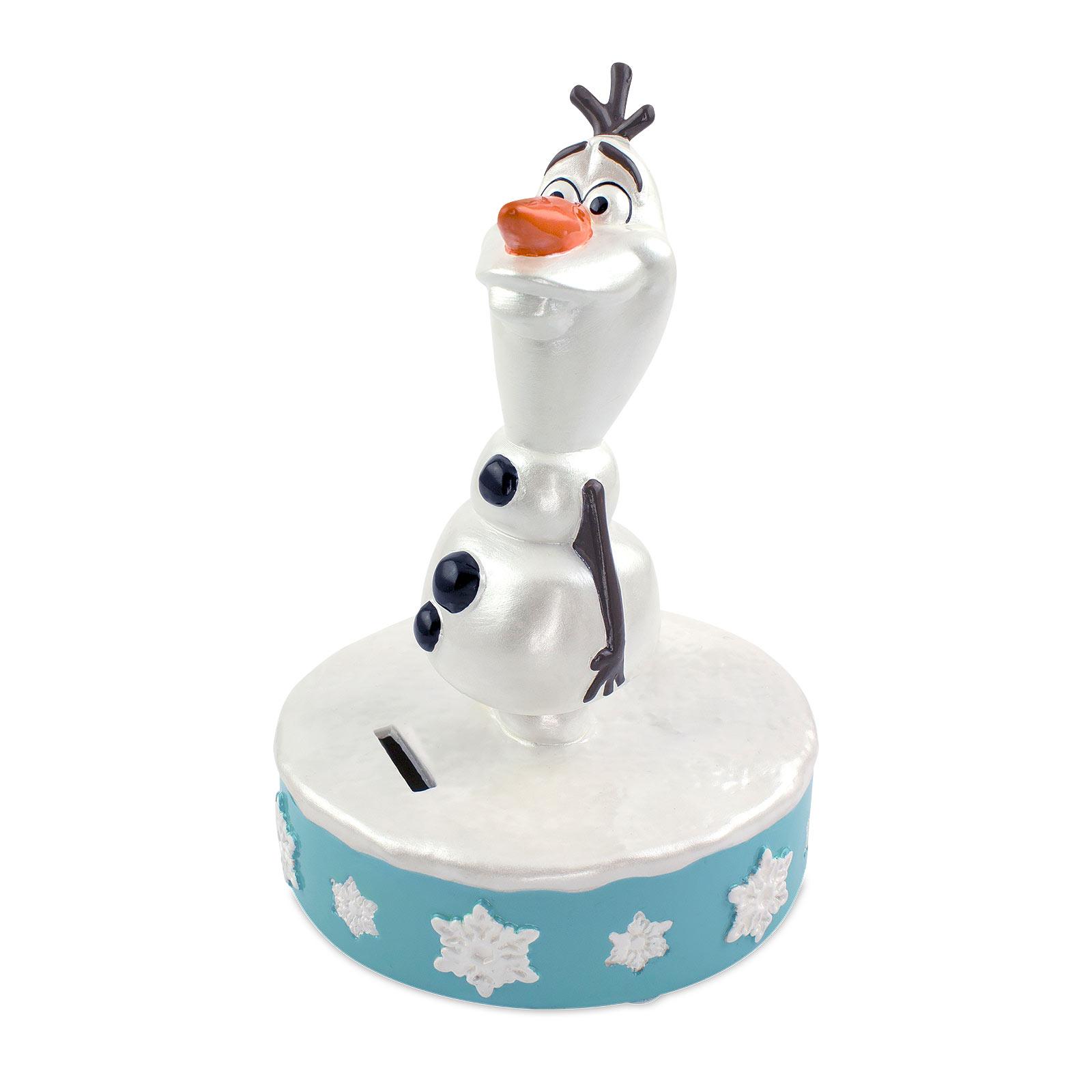 Frozen - Olaf Spardose