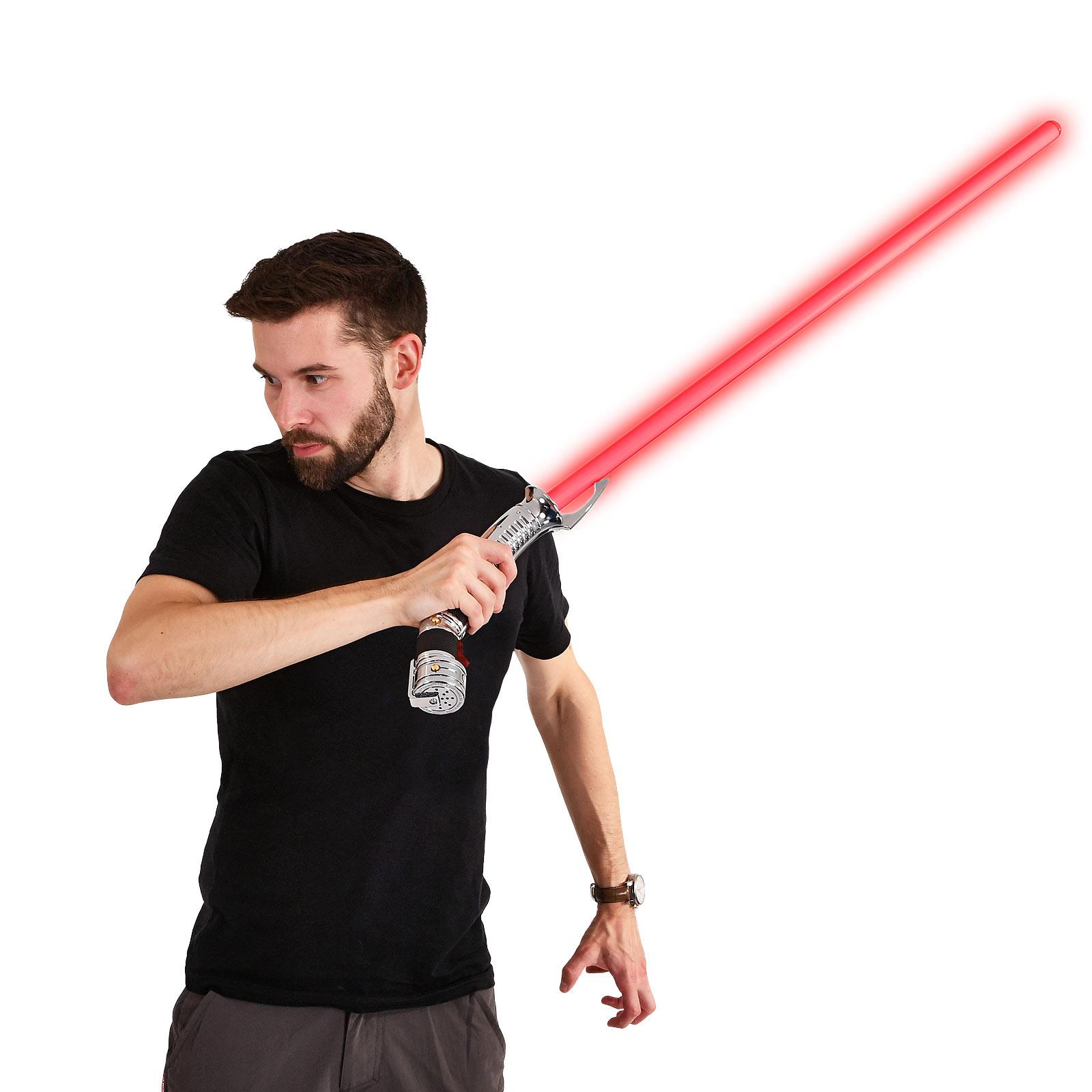 Star Wars - Count Dooku Force FX Lichtschwert