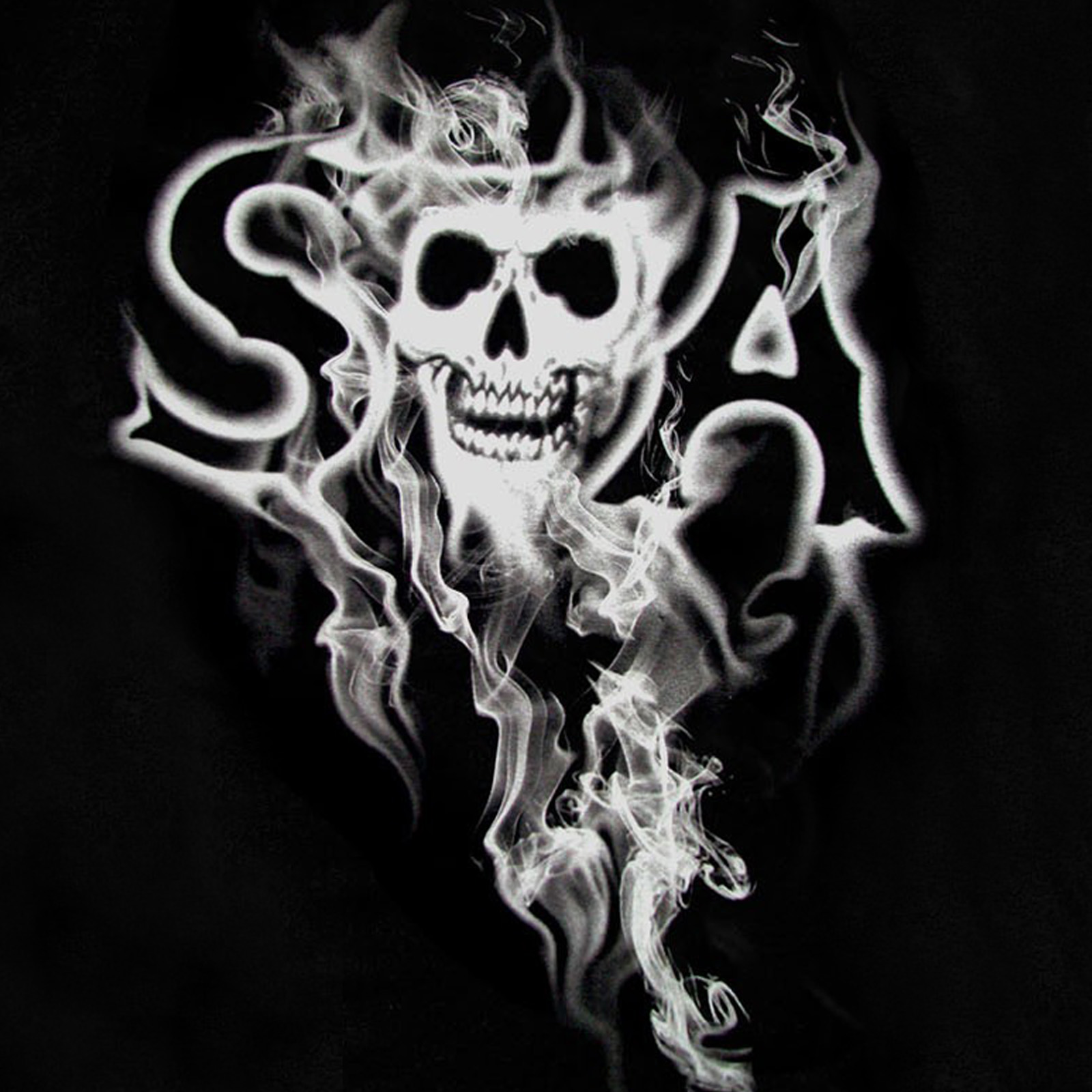 Sons of Anarchy - Smokey Reaper T-Shirt