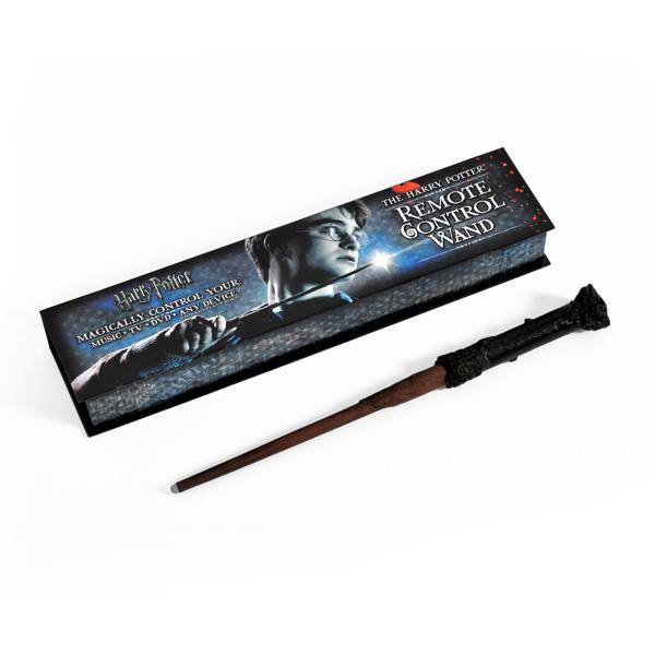 Harry Potter Zauberstab Fernbedienung