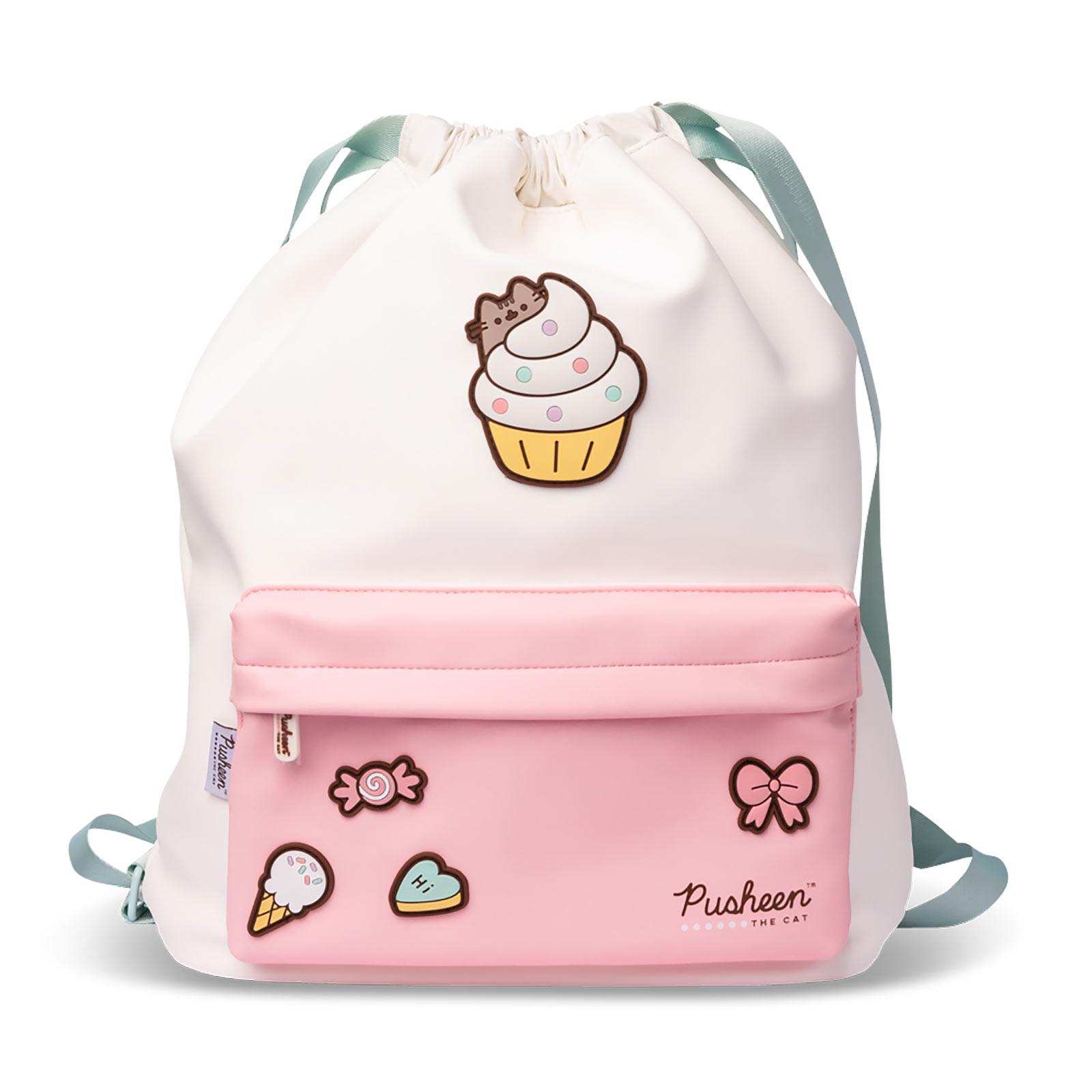 Pusheen - Muffin Sportbag