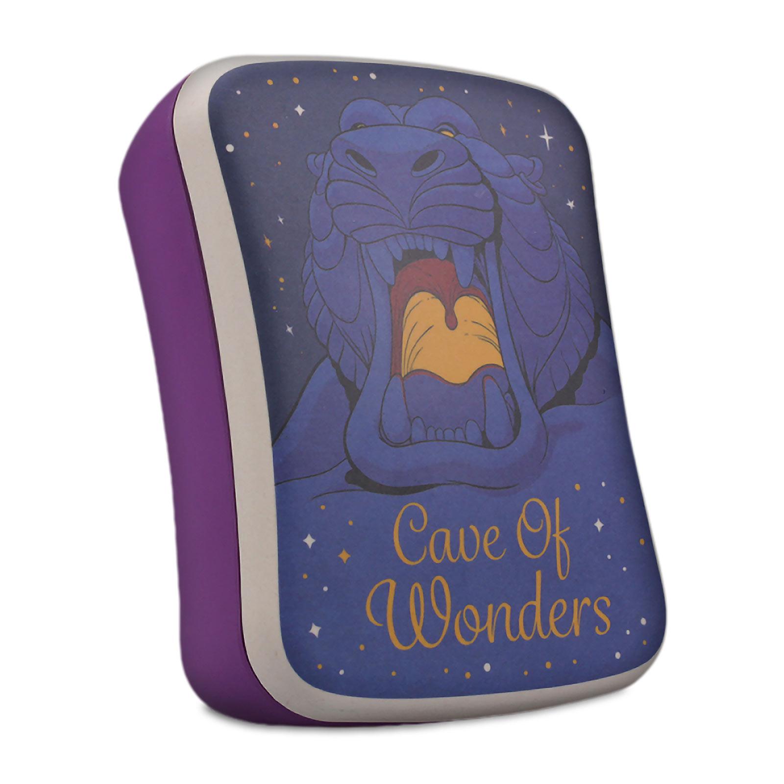 Aladdin - Cave of Wonders Bambus Lunchbox