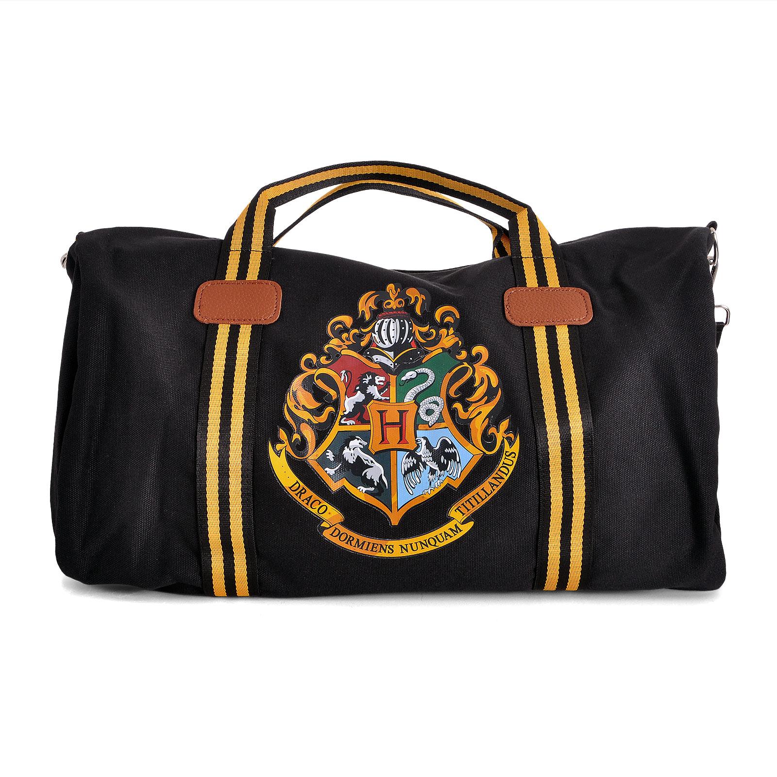 Harry Potter - Hogwarts Wappen Sporttasche