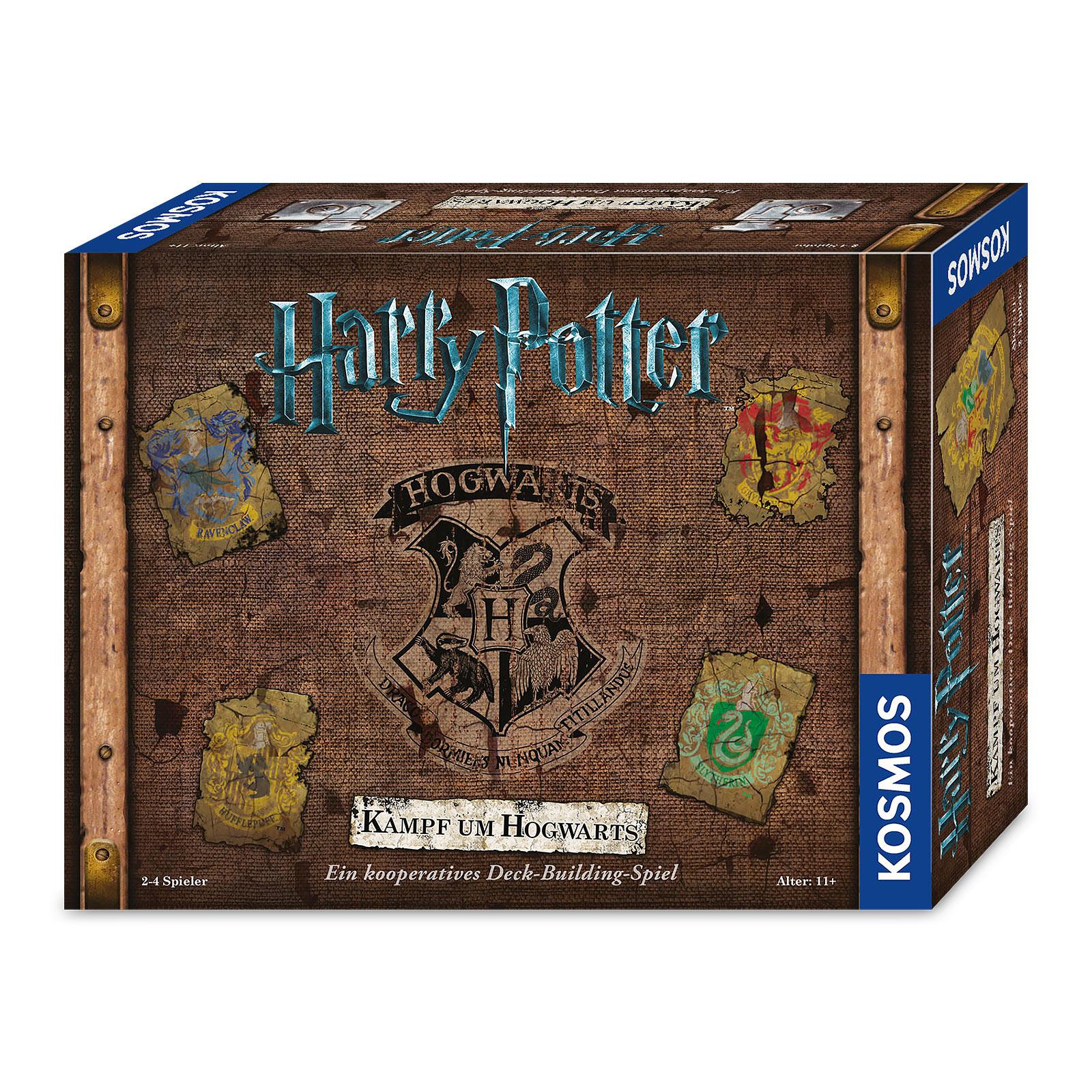 Harry Potter - Kampf um Hogwarts Brettspiel