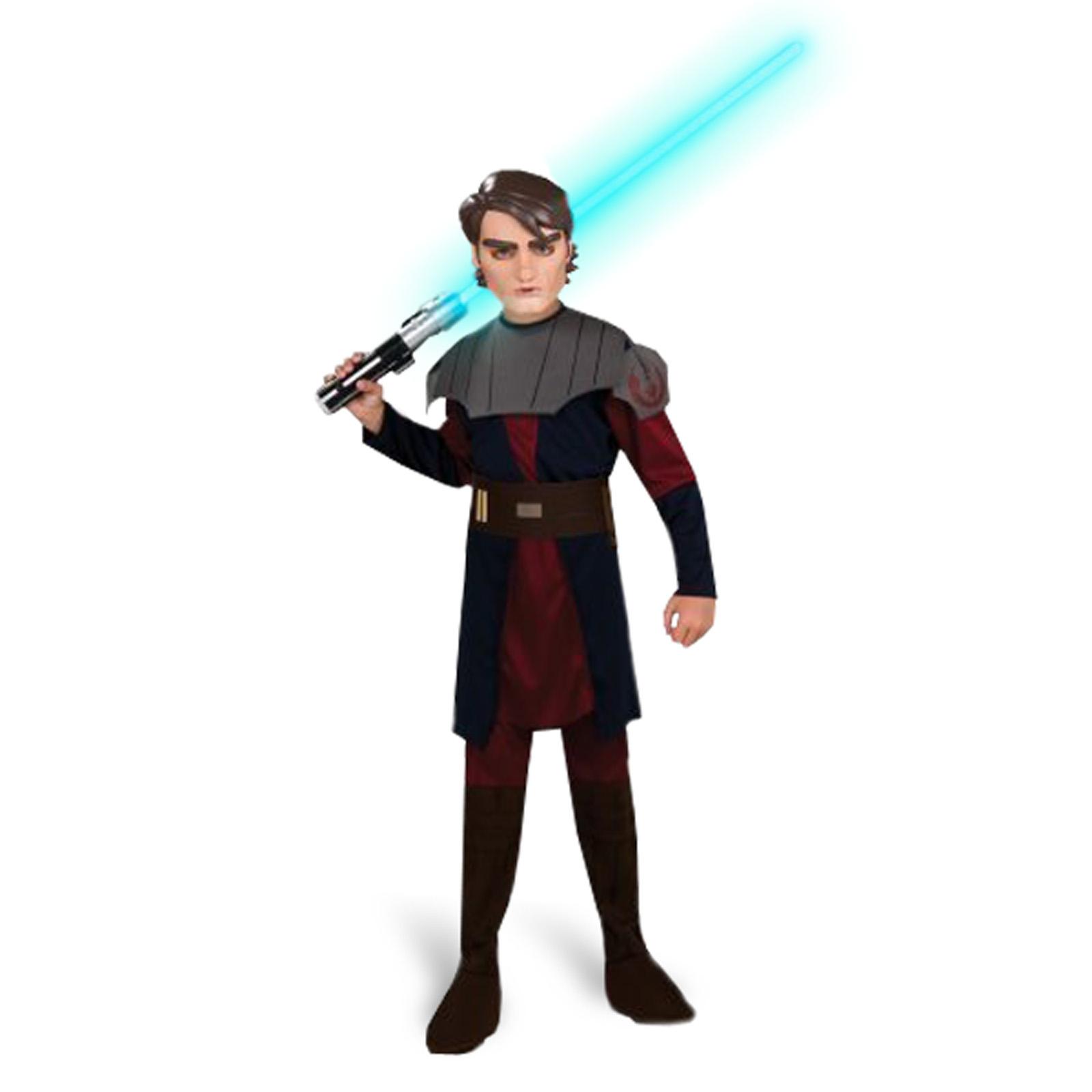 Star Wars Anakin Skywalker - Kinderkostüm
