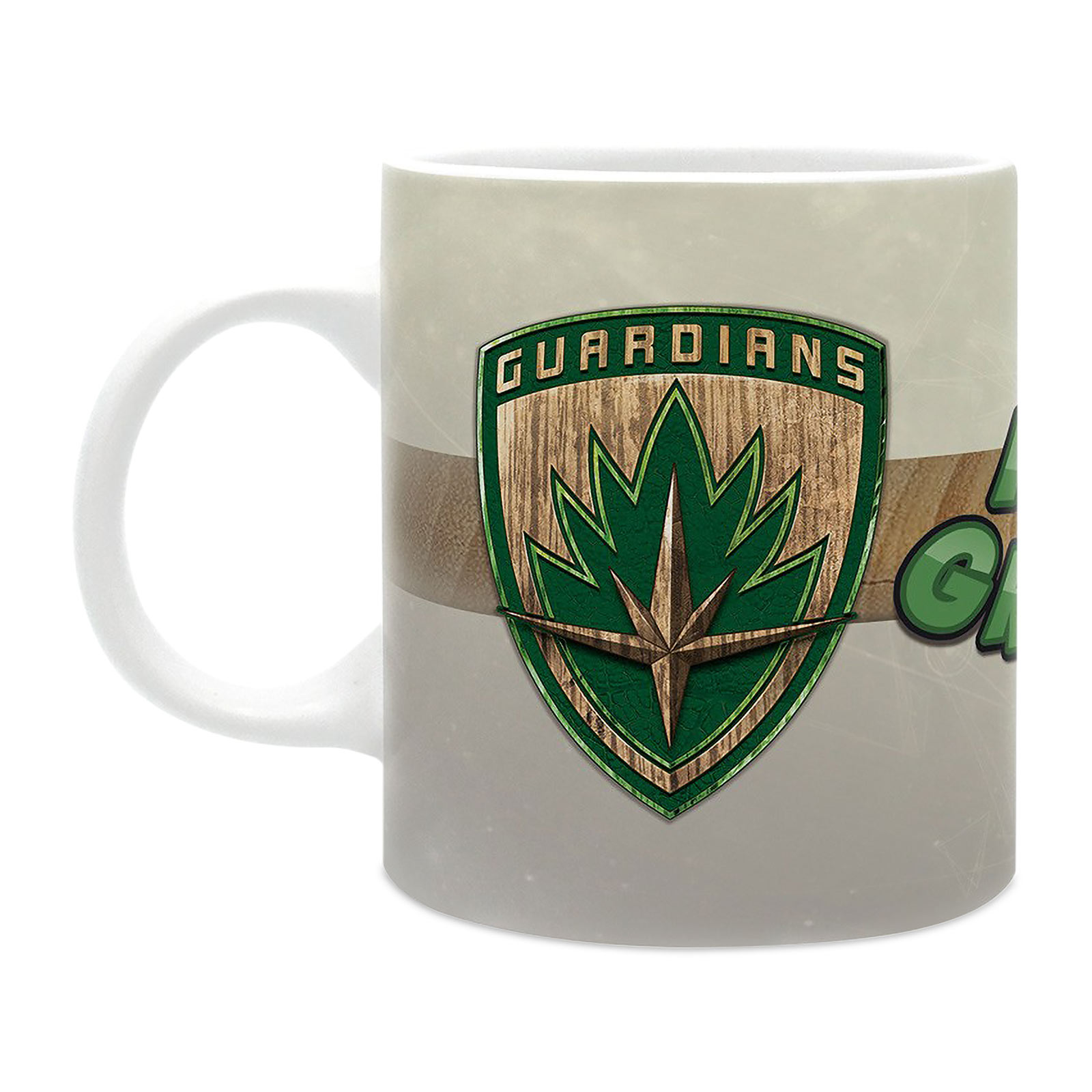 I Am Groot Tasse - Guardians of the Galaxy