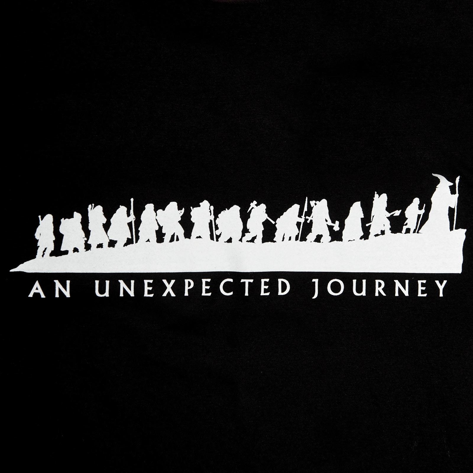 Hobbit T-Shirt - An Unexpected Journey