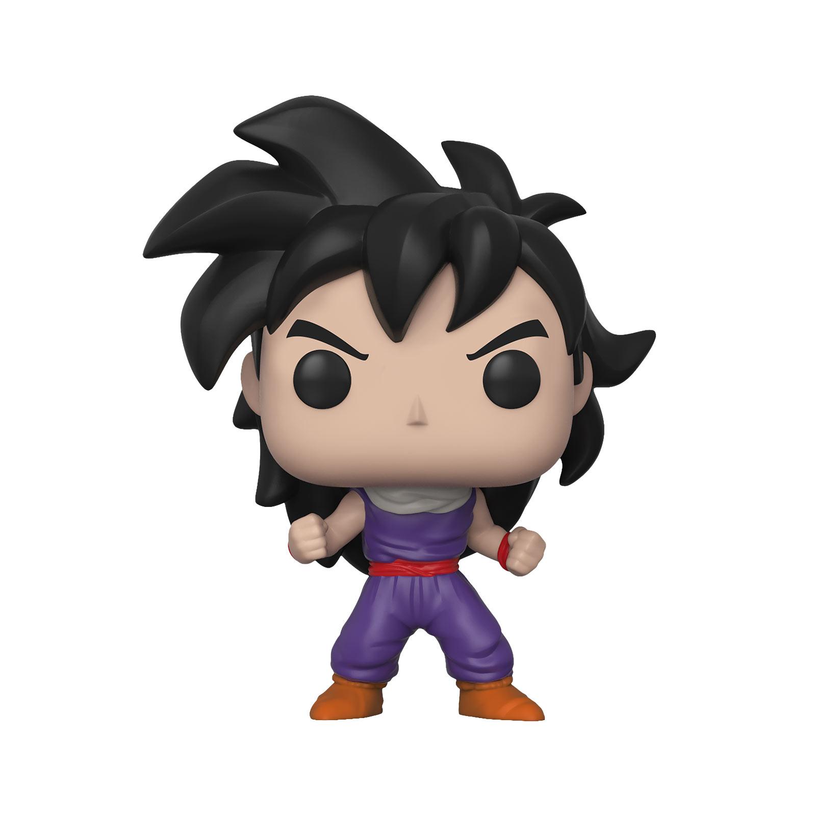 Dragon Ball Z - Gohan Training Outfit Funko Pop Figur