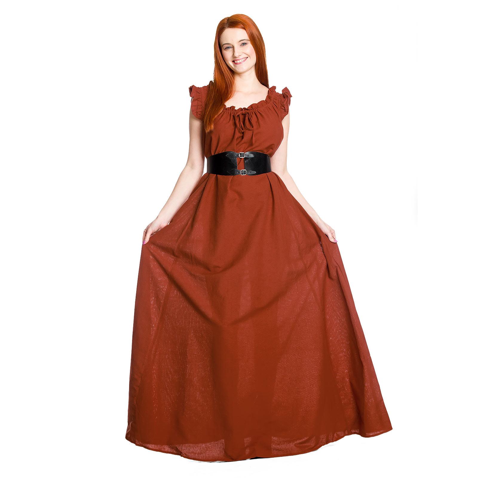 Mittelalter Kleid Clara