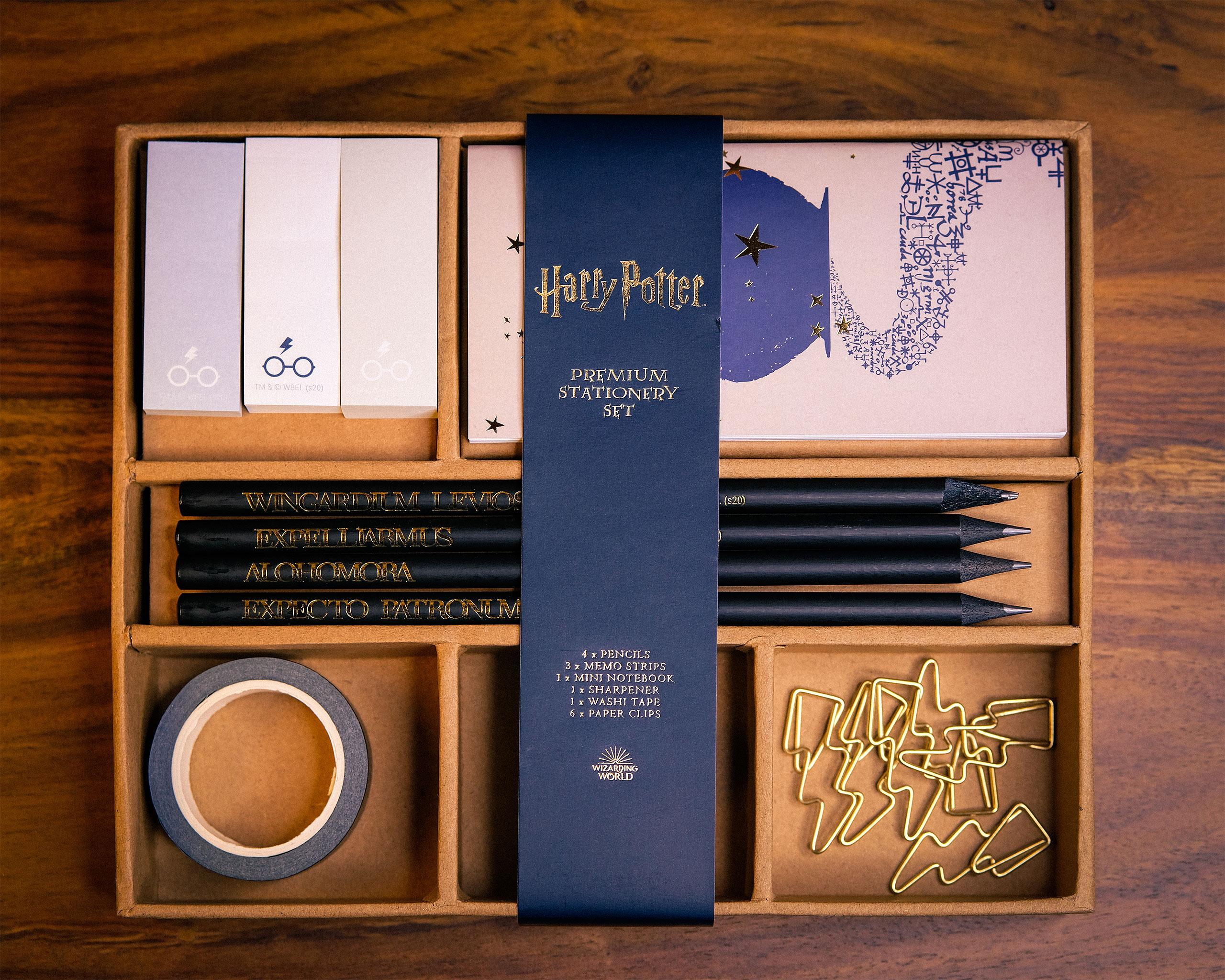 Harry Potter Schreibset