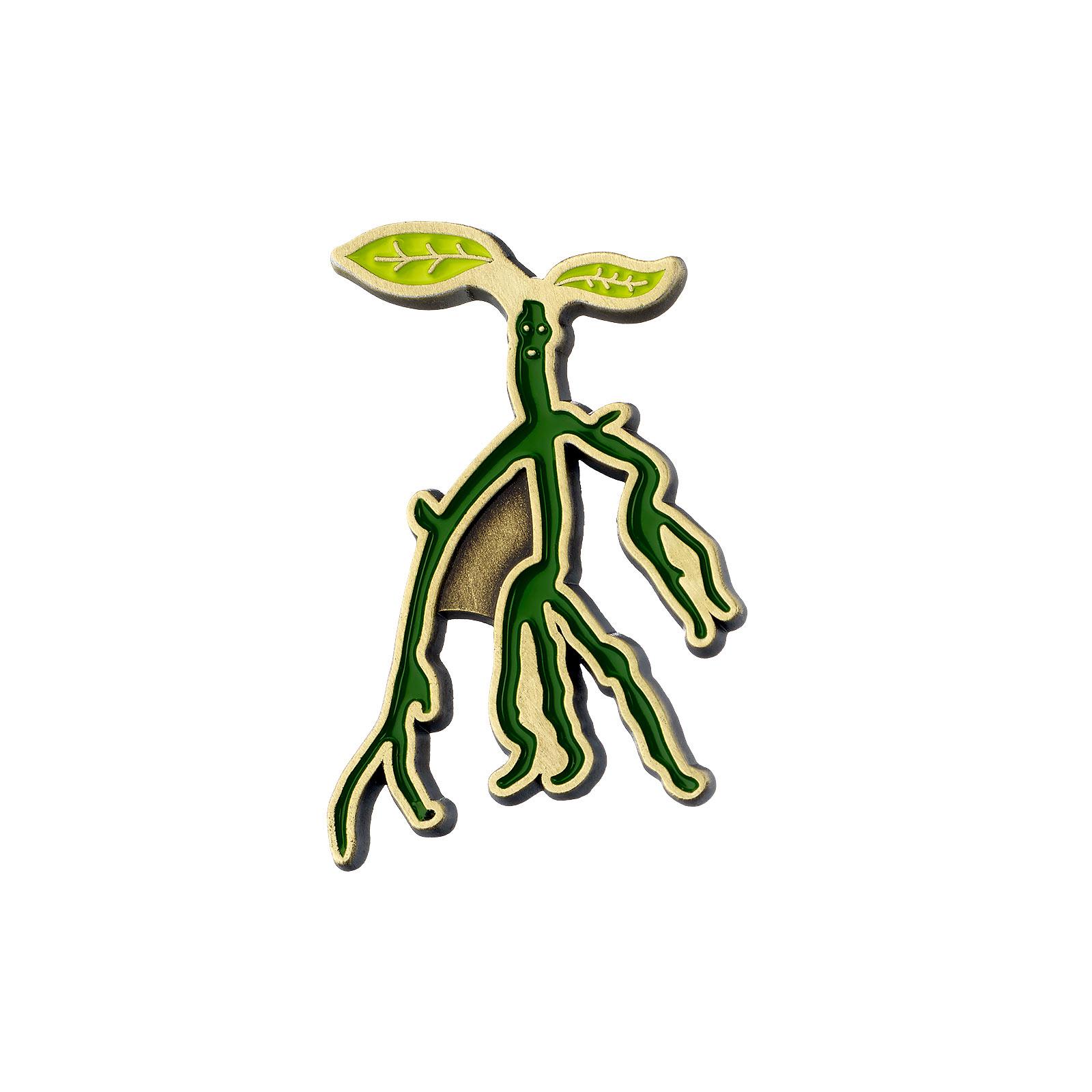 Phantastische Tierwesen - Bowtruckle Pin