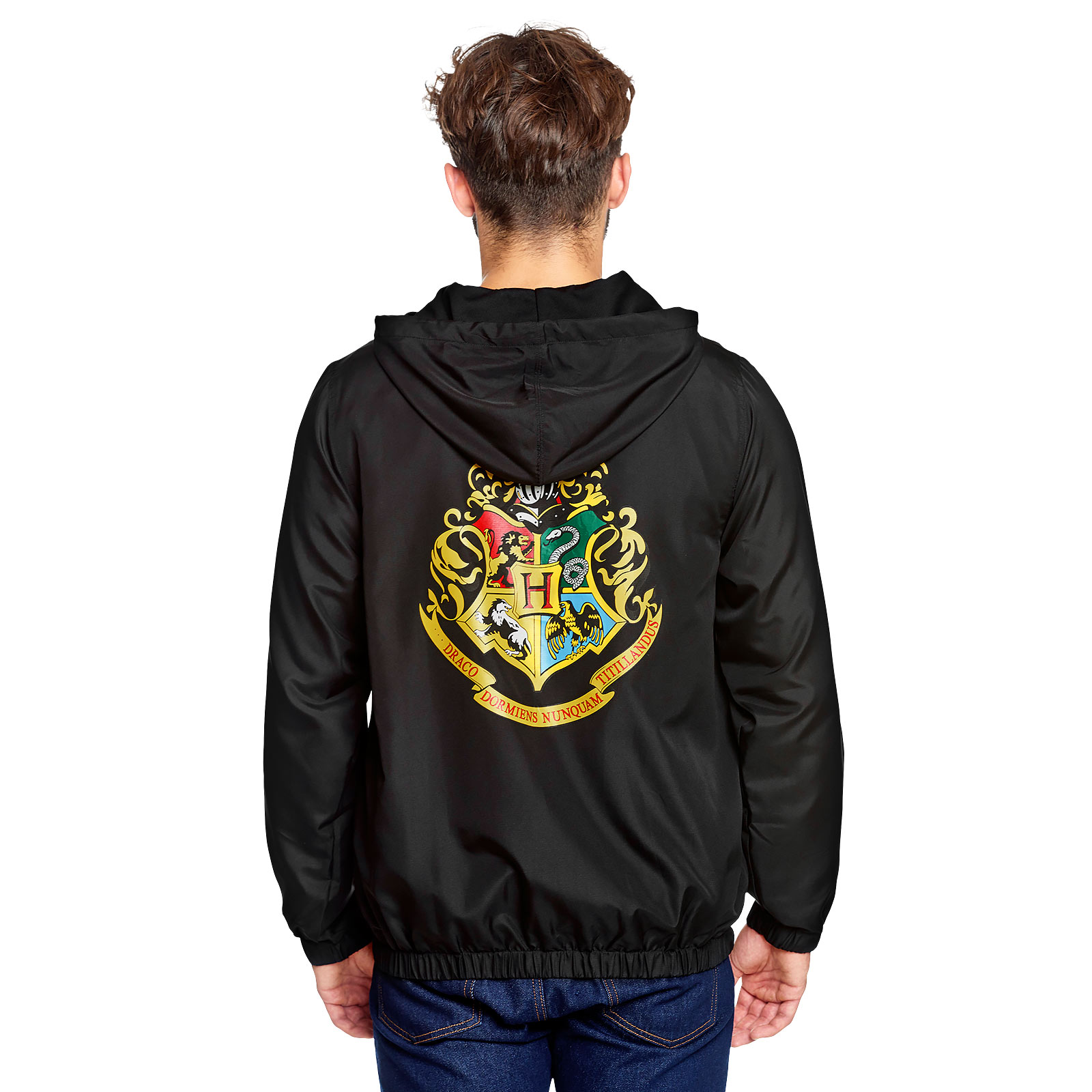 Harry Potter - Hogwarts Windjacke