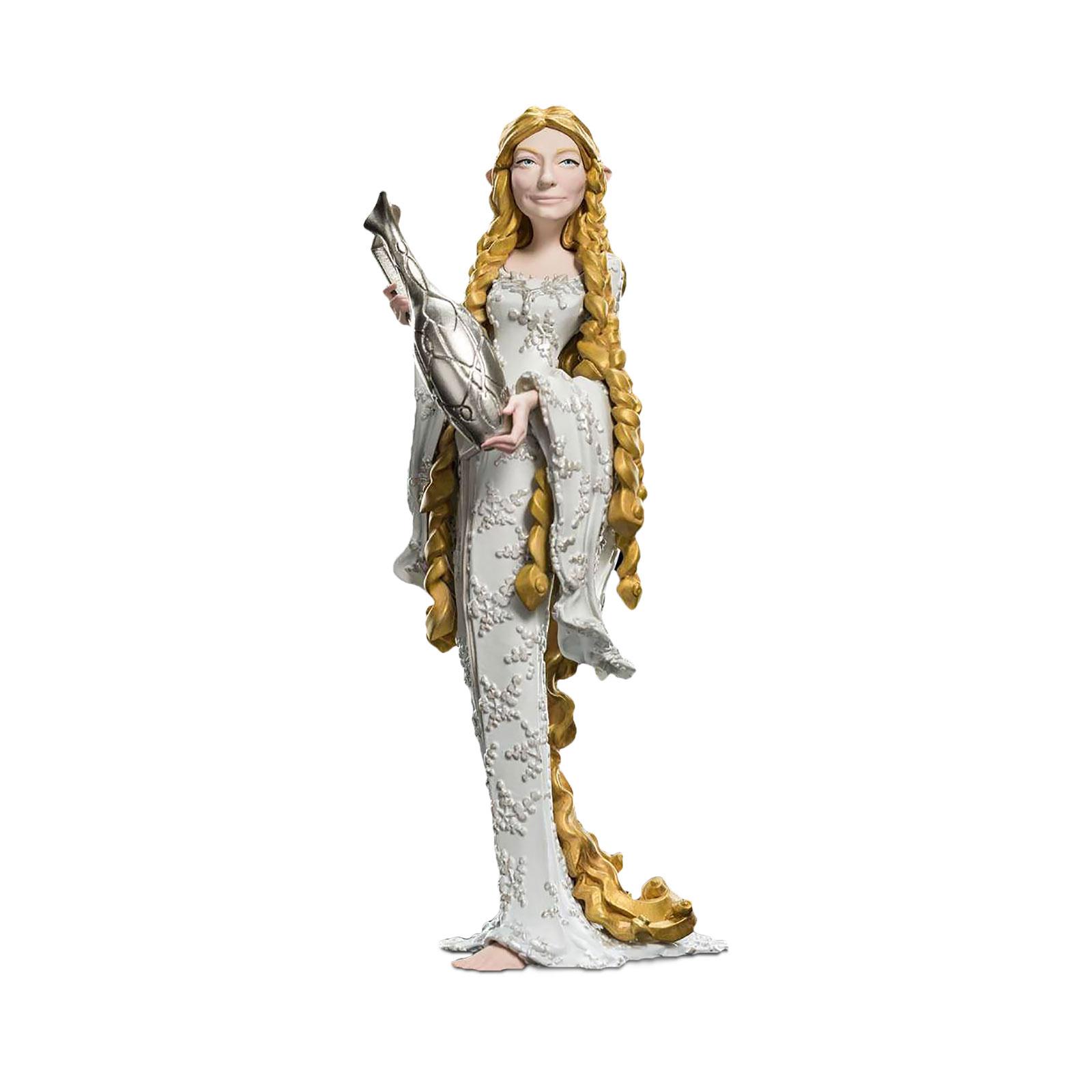 Herr der Ringe - Galadriel Mini Epics Figur