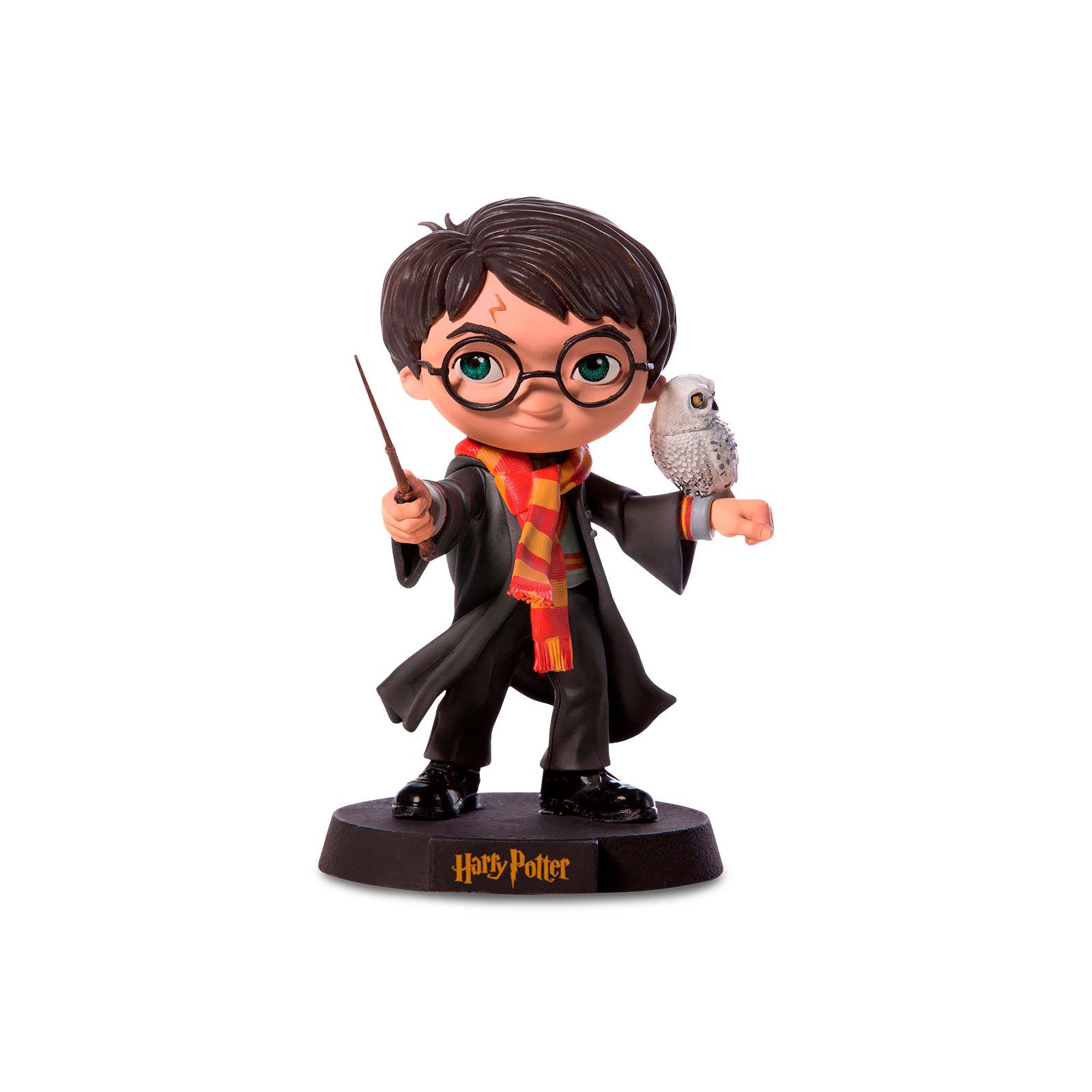 Harry Potter Minico Figur