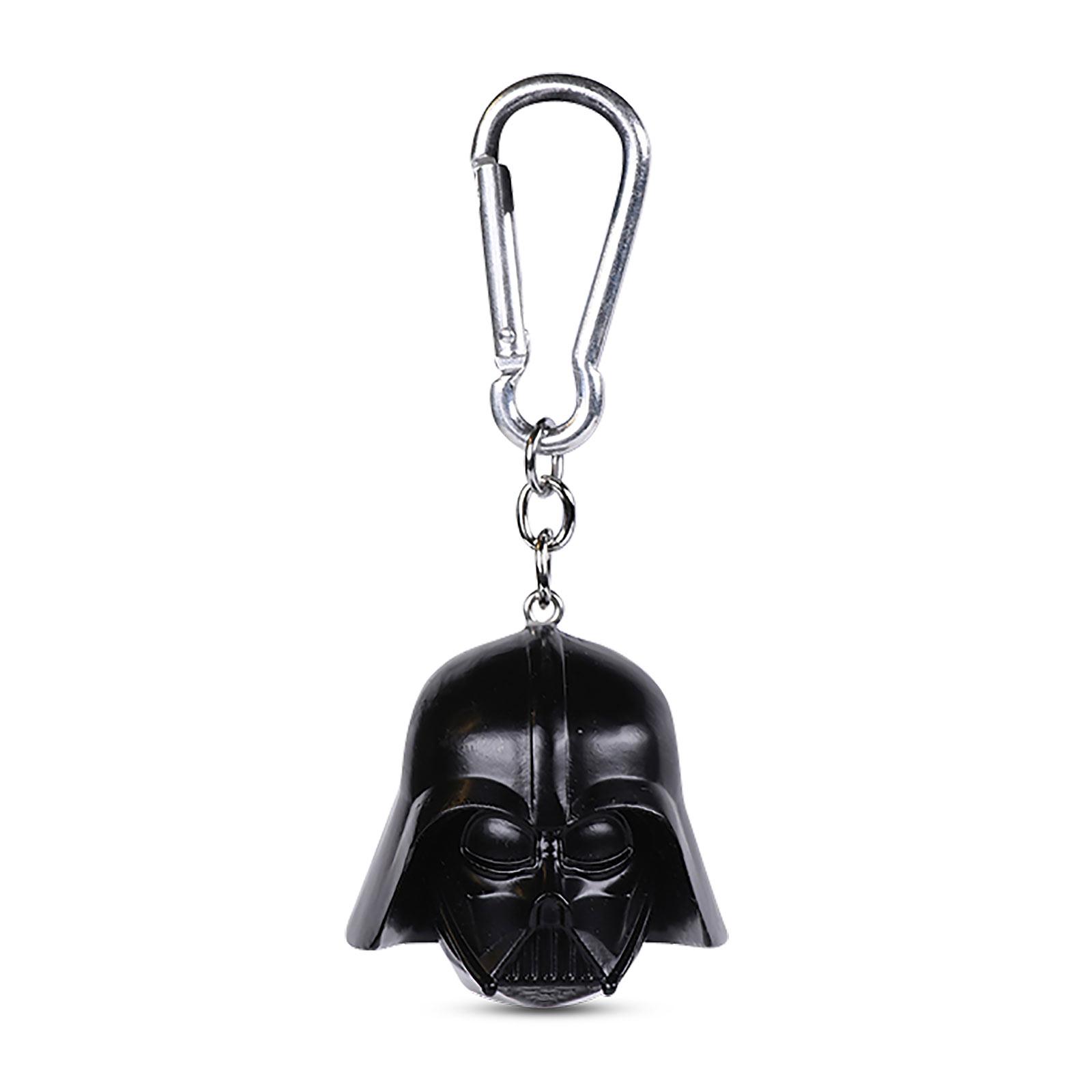 Star Wars - Darth Vader 3D Schlüsselanhänger